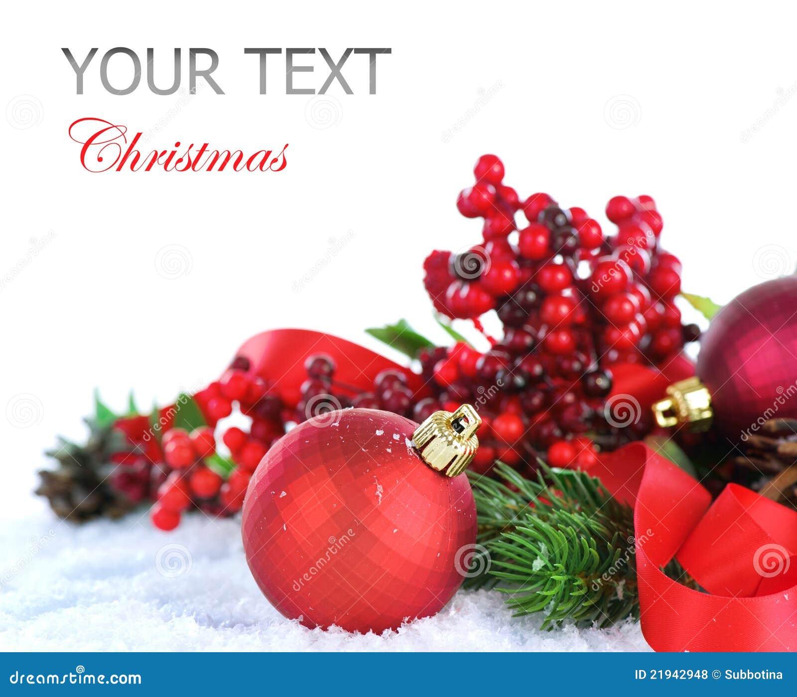 Kerstmis royalty vrije stock foto 39 s afbeelding 21942948 - Decoratie van de villas ...
