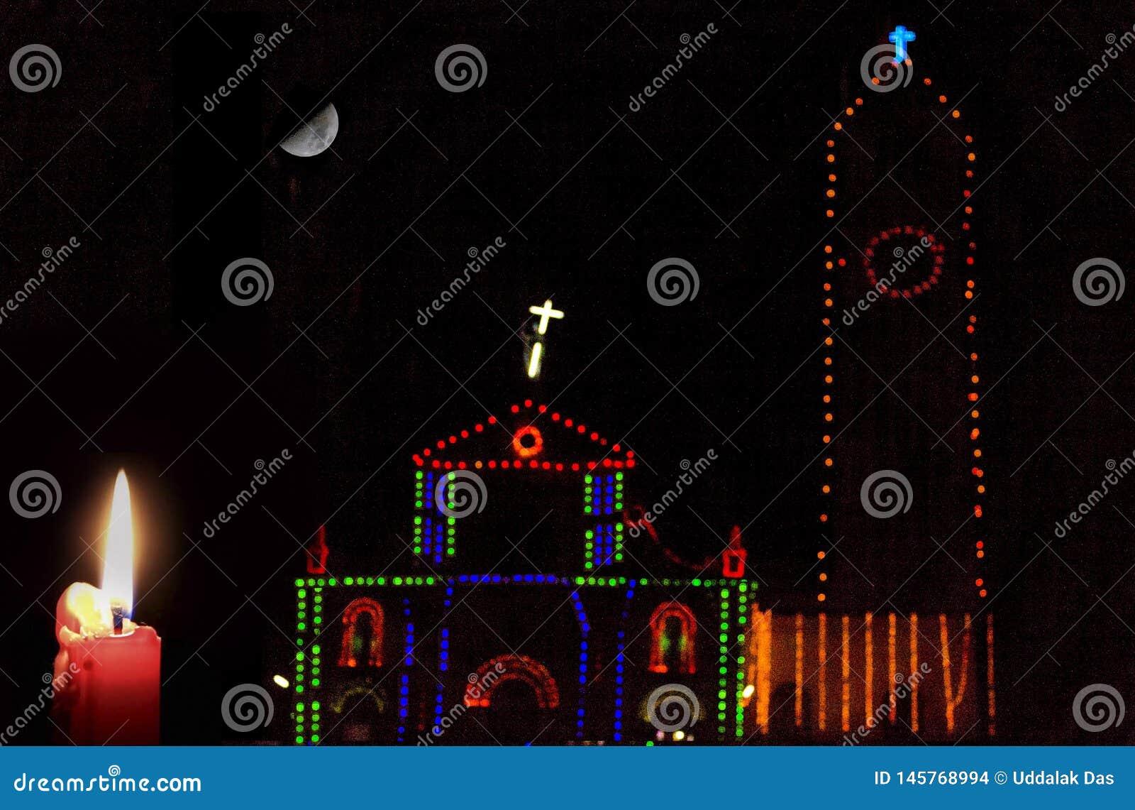 Kerstmis Carnaval