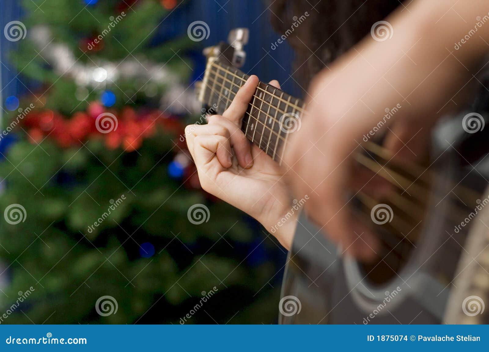 Kerstmis Carolling