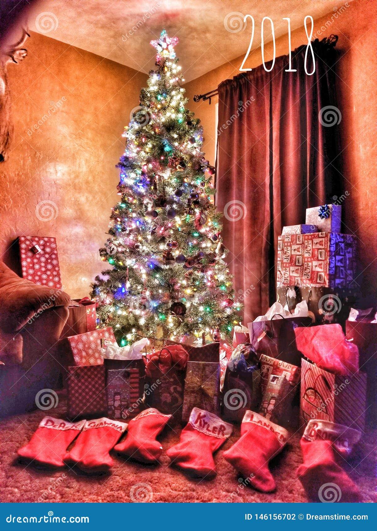 Kerstmis 18