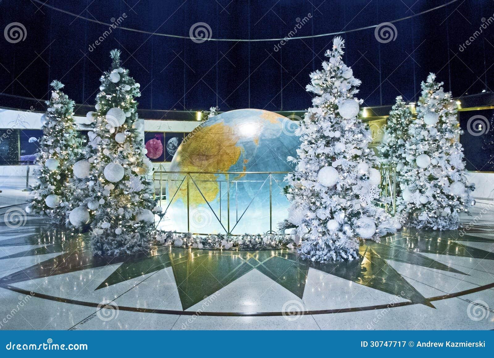 Kerstmis rond de Wereld