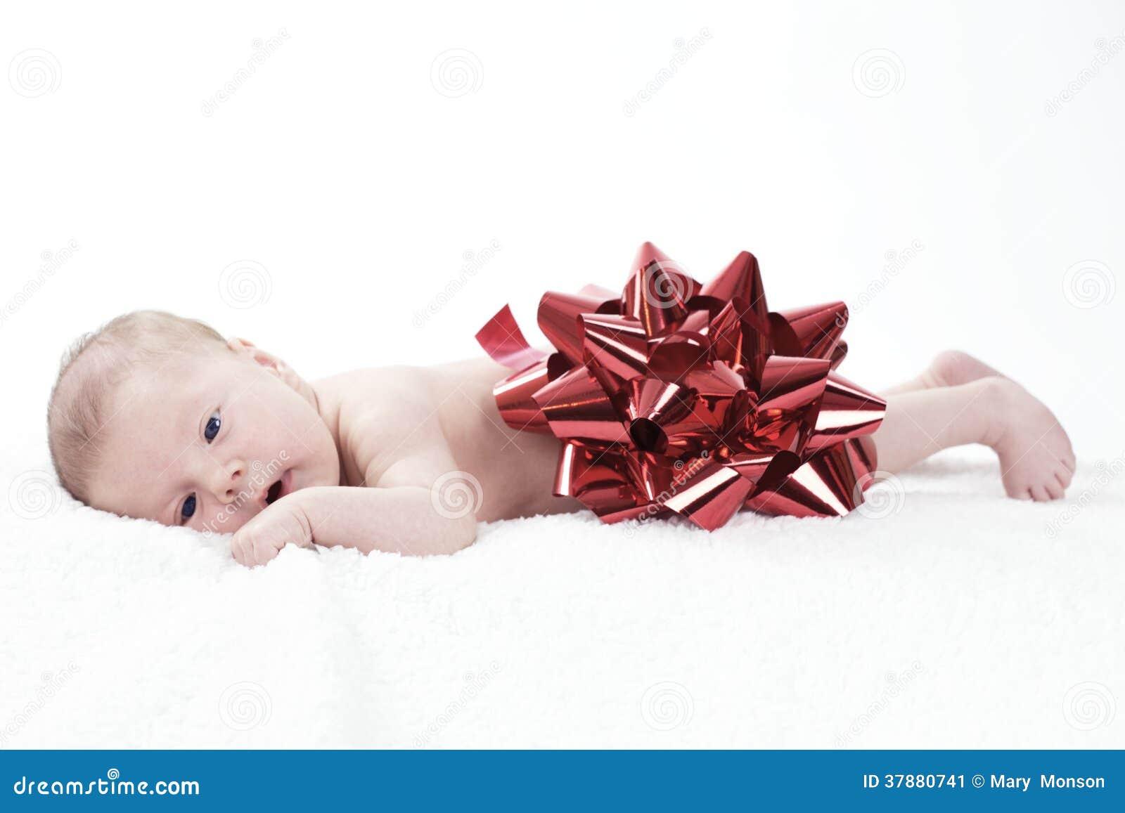Kerstmisbaby