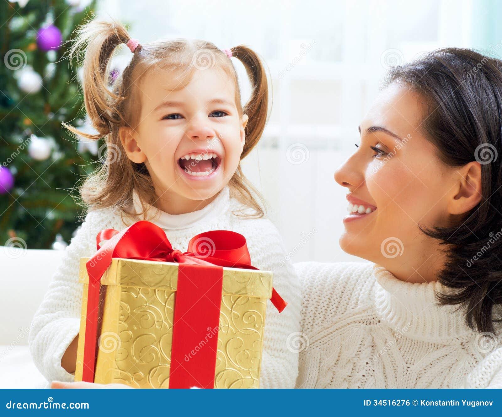 Kerstmisgift