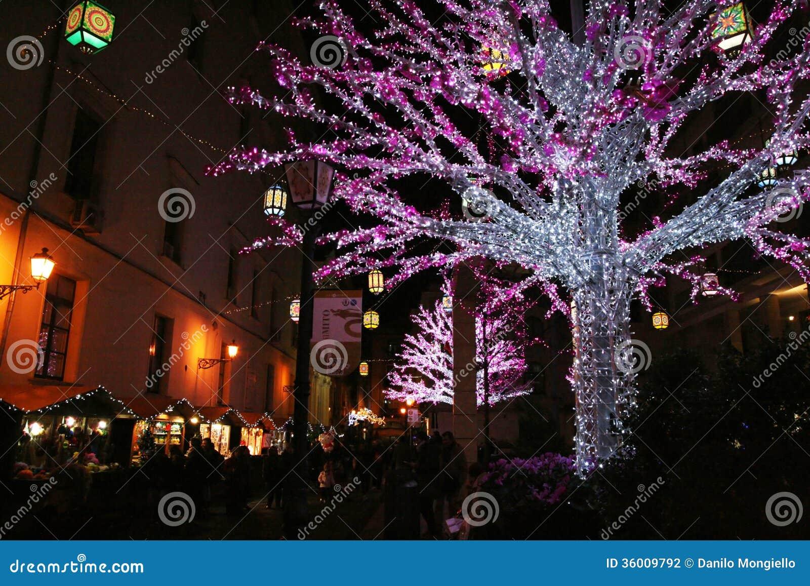 Kerstmismarkt
