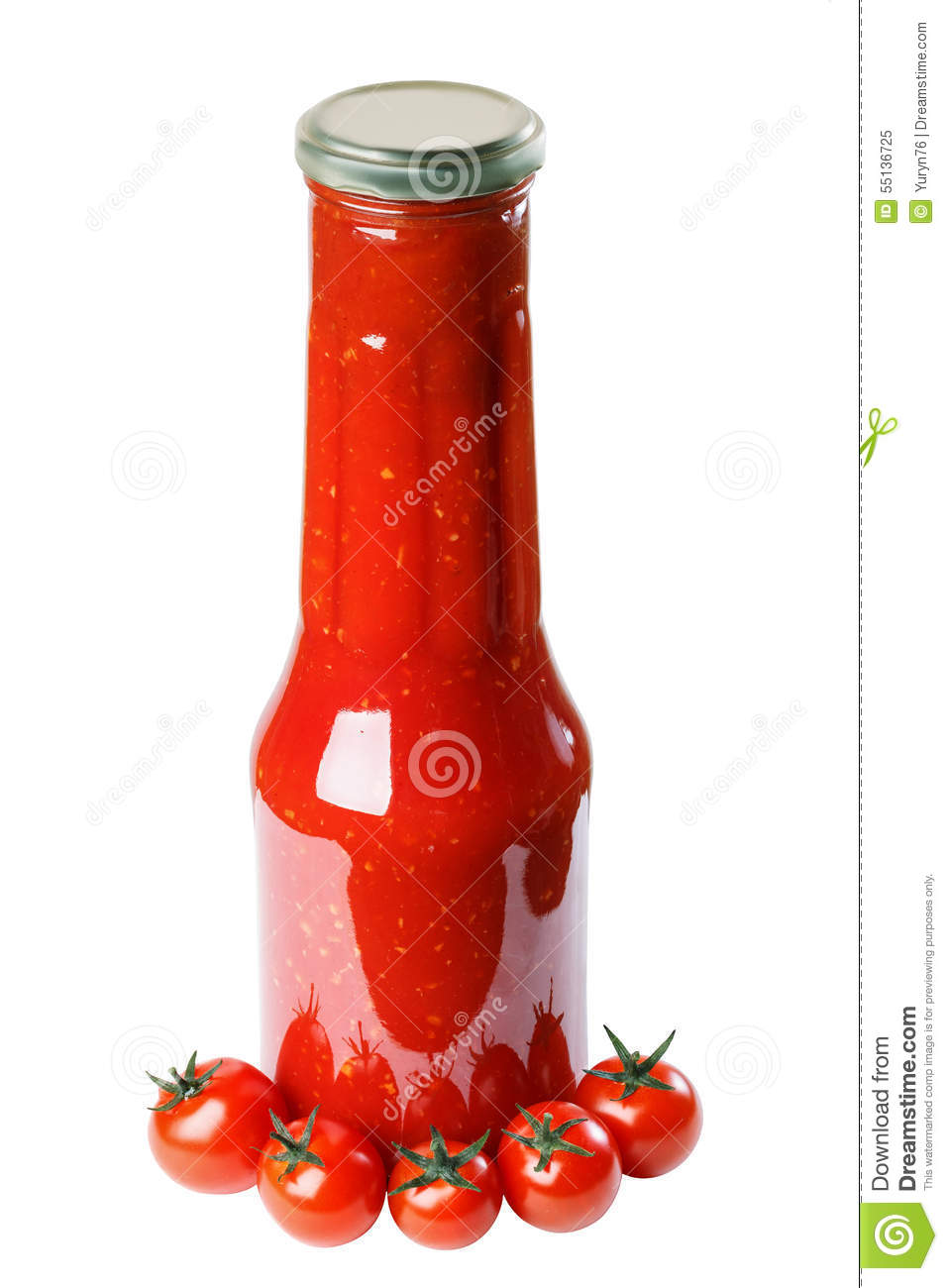 how to make tomato ketchup at home in urdu