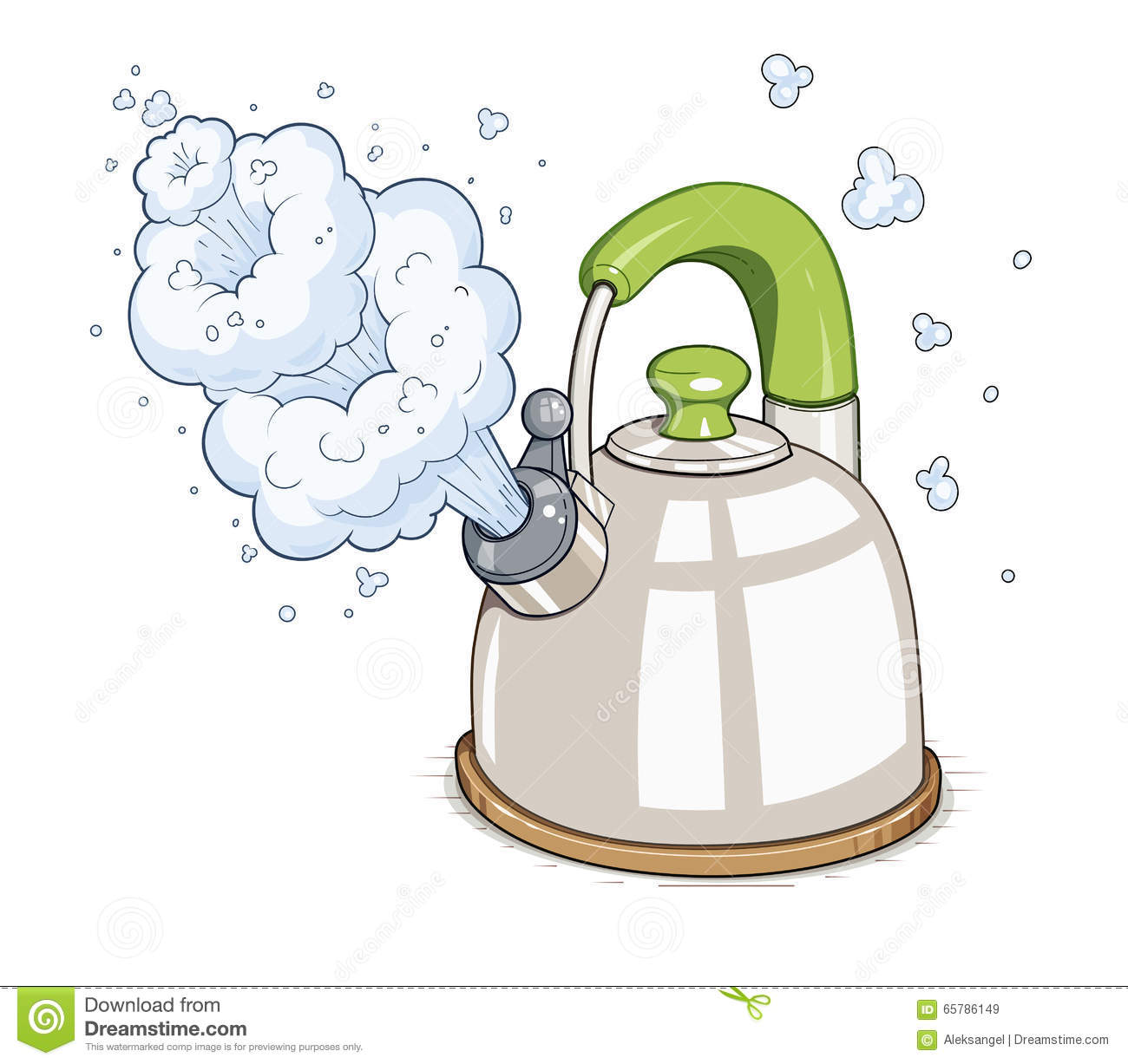 Kettle Cartoons Illustrations Amp Vector Stock Images