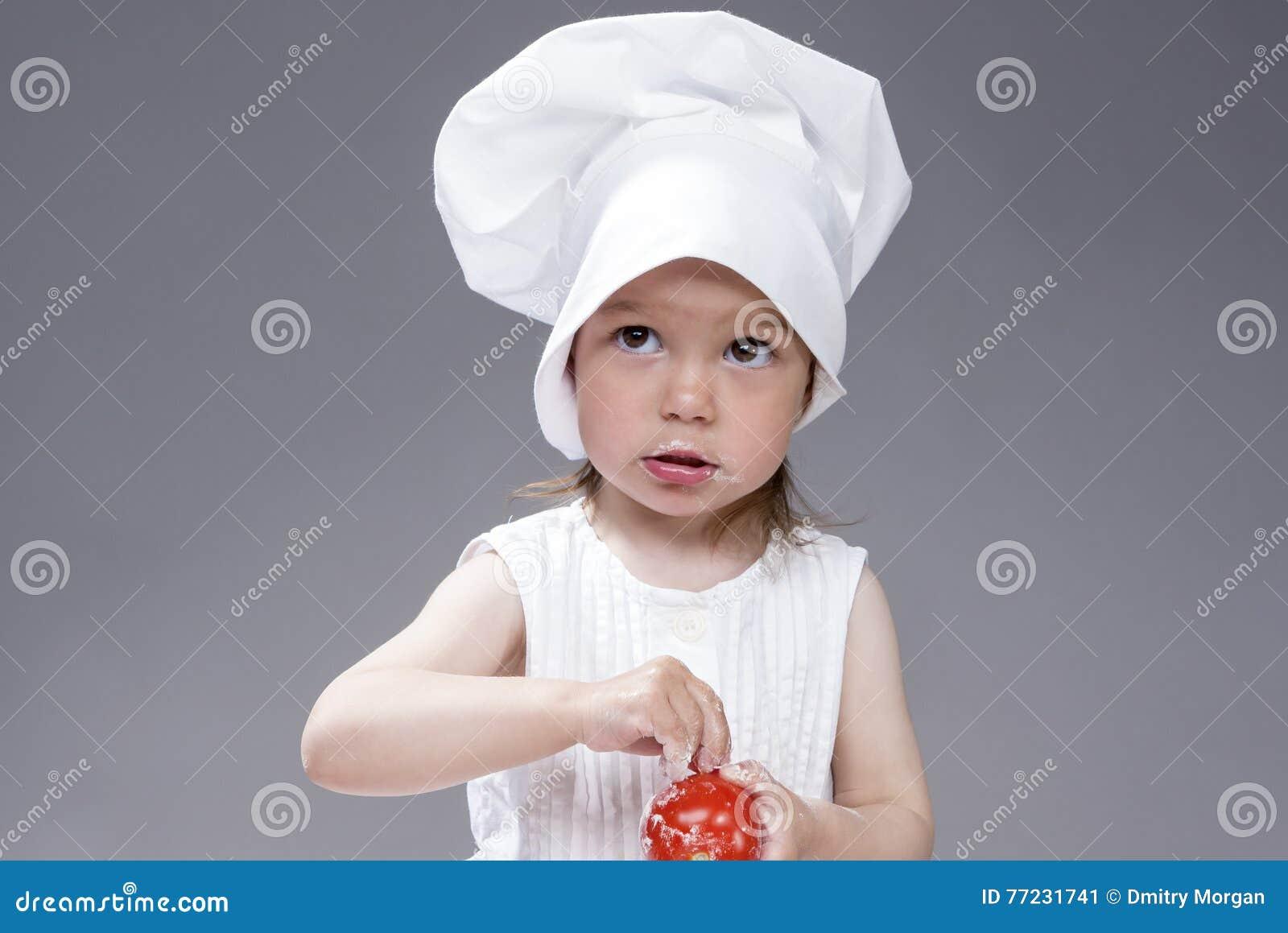 Leuke Keuken Ideeen.Keuken En Het Koken Concepten En Ideeen Portret Van Het Mooie Leuke