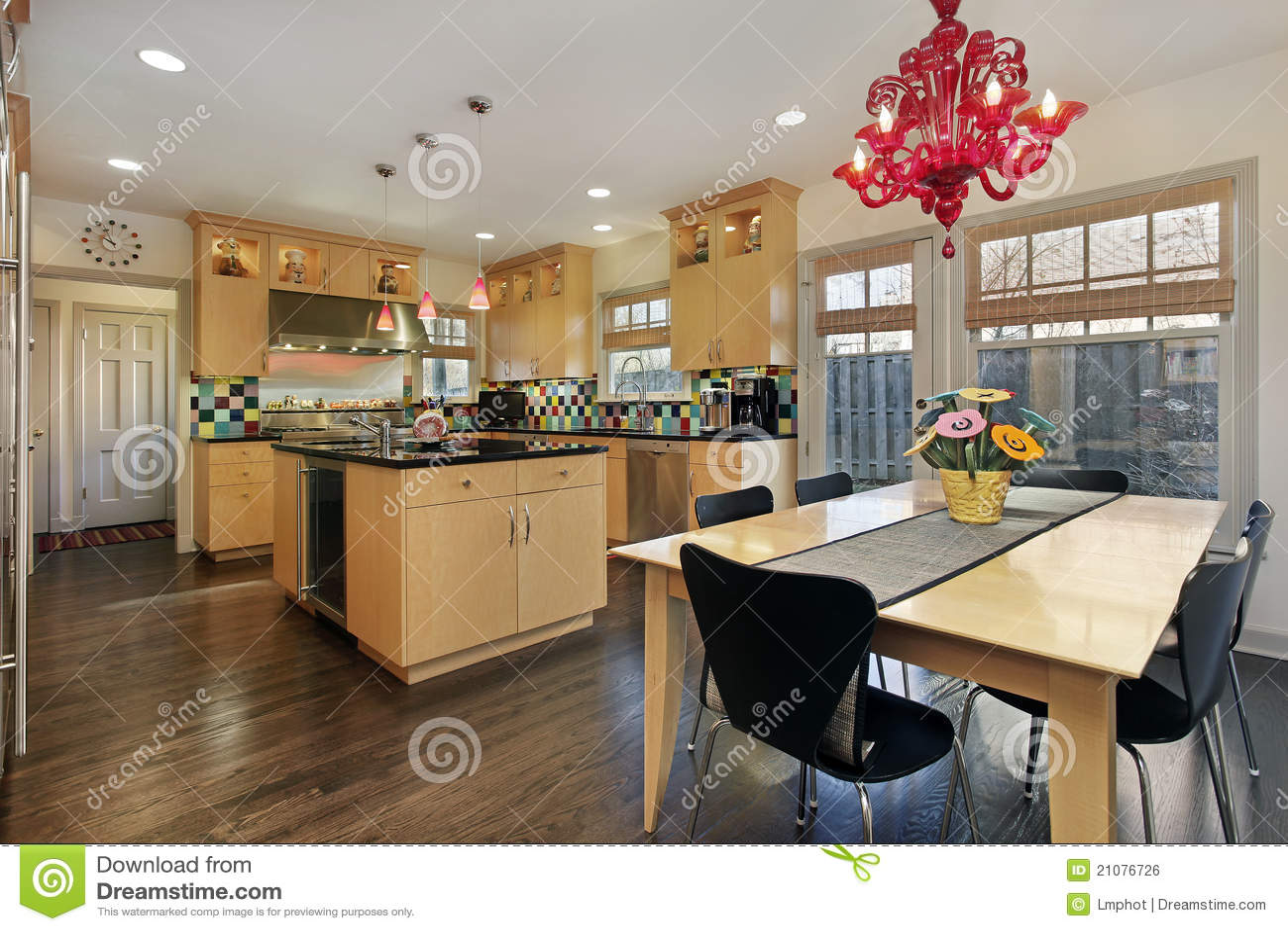 Keuken gekleurde tegels home design idee n en meubilair inspiraties - Faillance badkamer ...