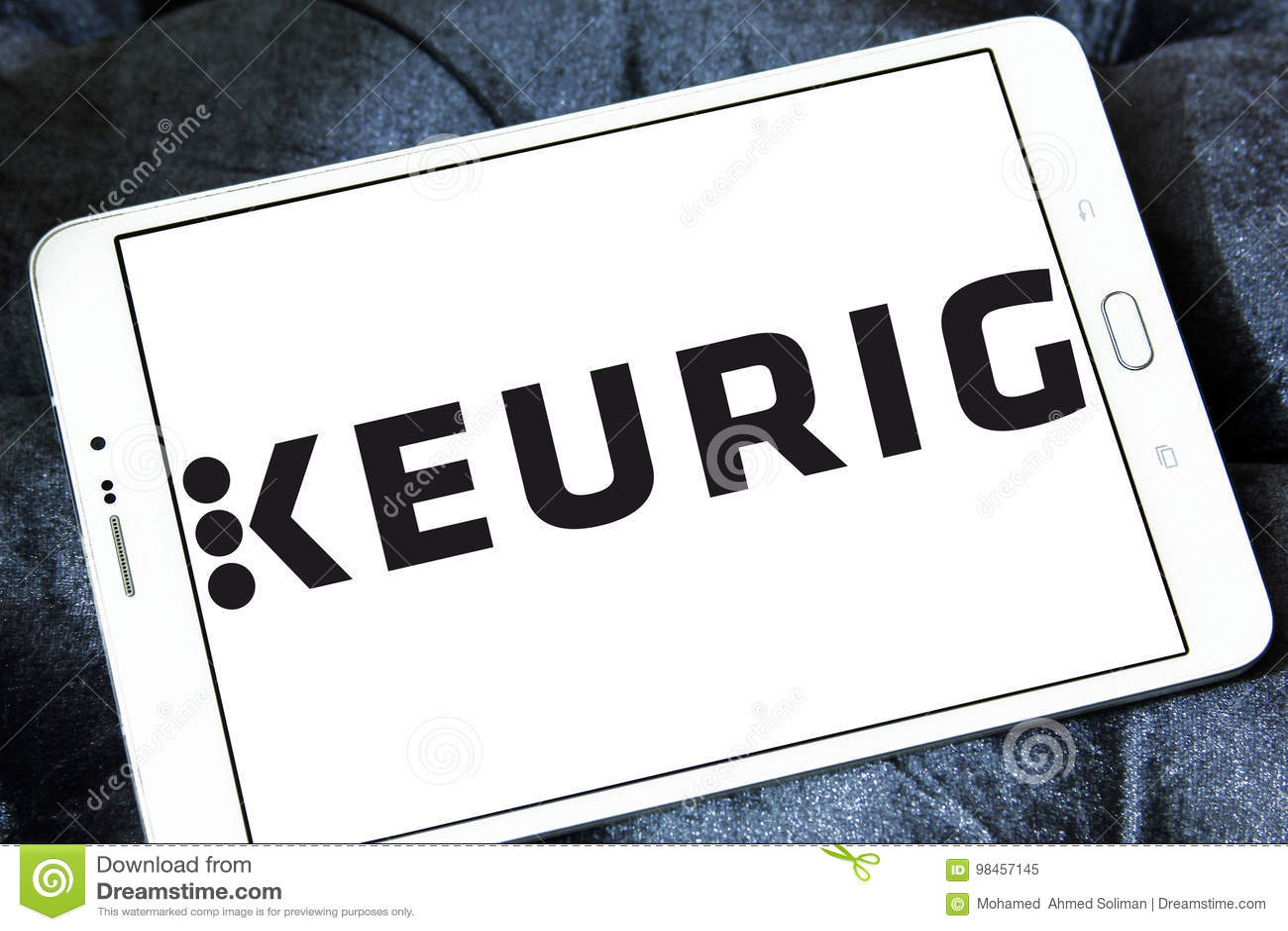 Keurig Logo Vector Keurig coffee co...