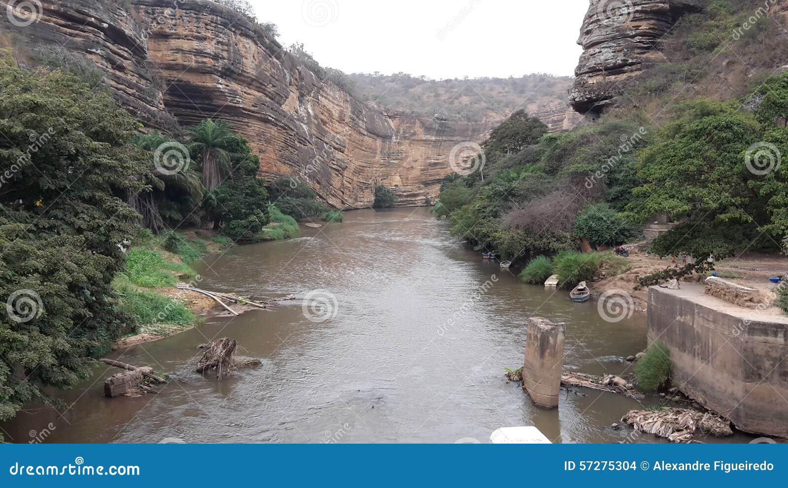 Keve del río