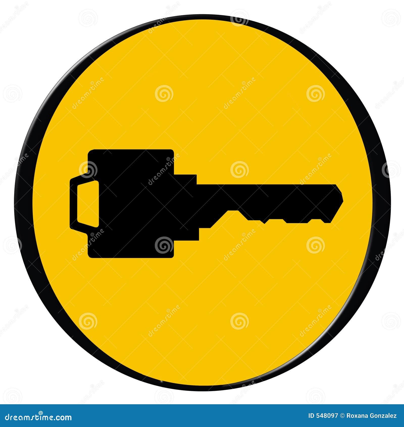 Key Icon Stock Illustration Image Of Tools Safety