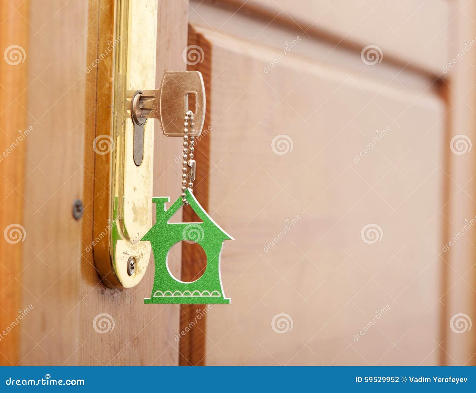 Key keyhole