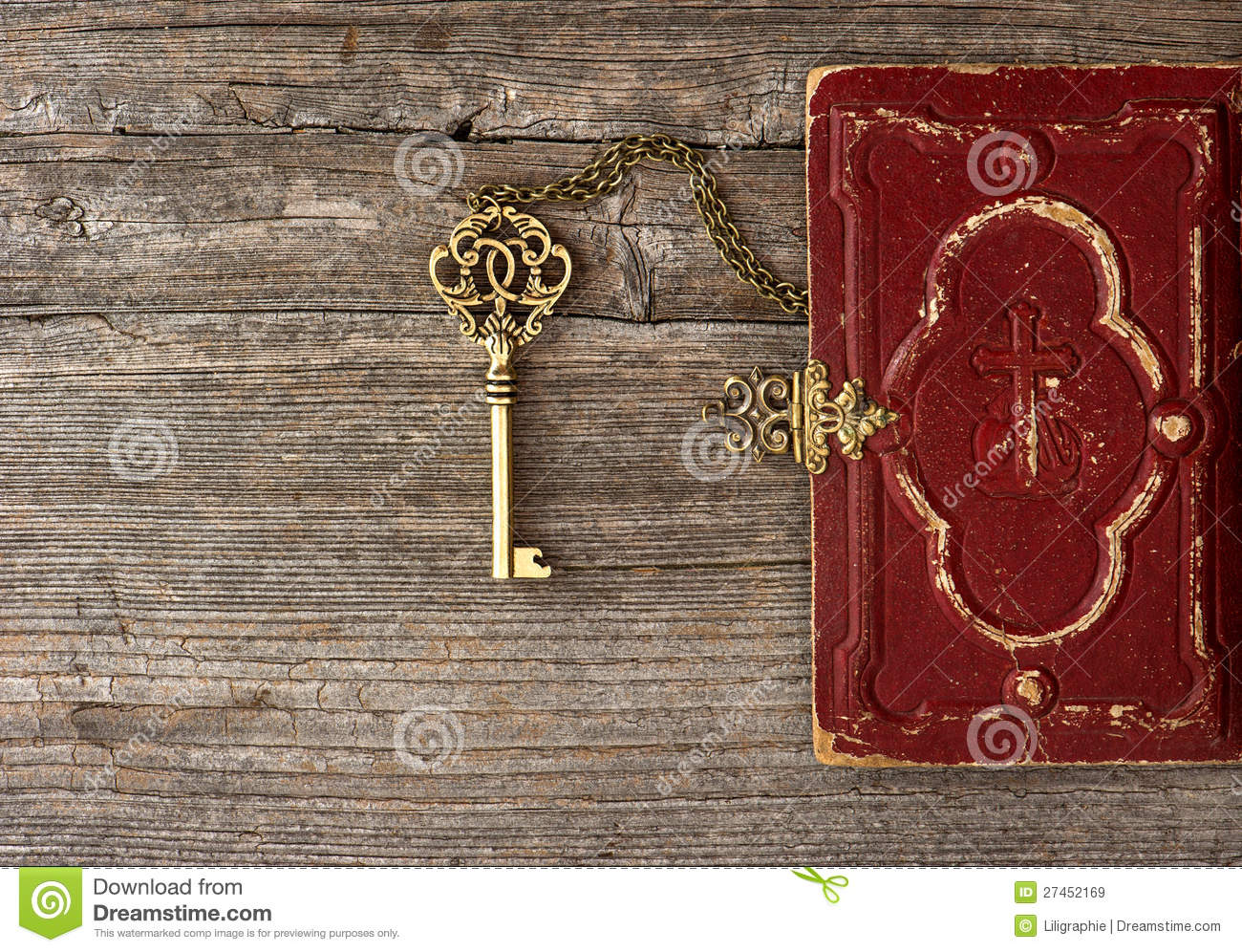 Book Cover Layout Key : Key and old bible book cover royalty free stock images