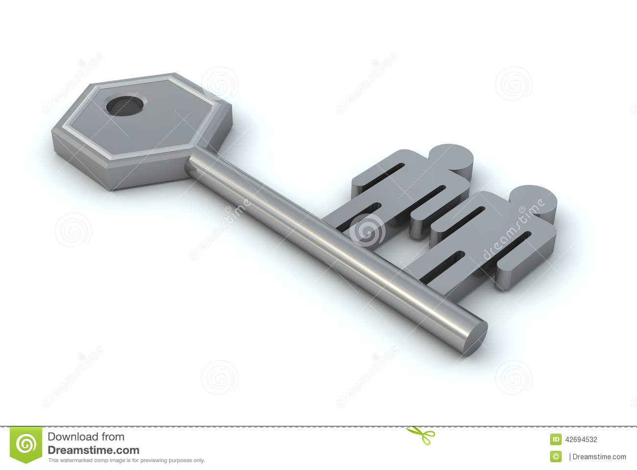 Key Partnership stock illustration. Image of partnership ...