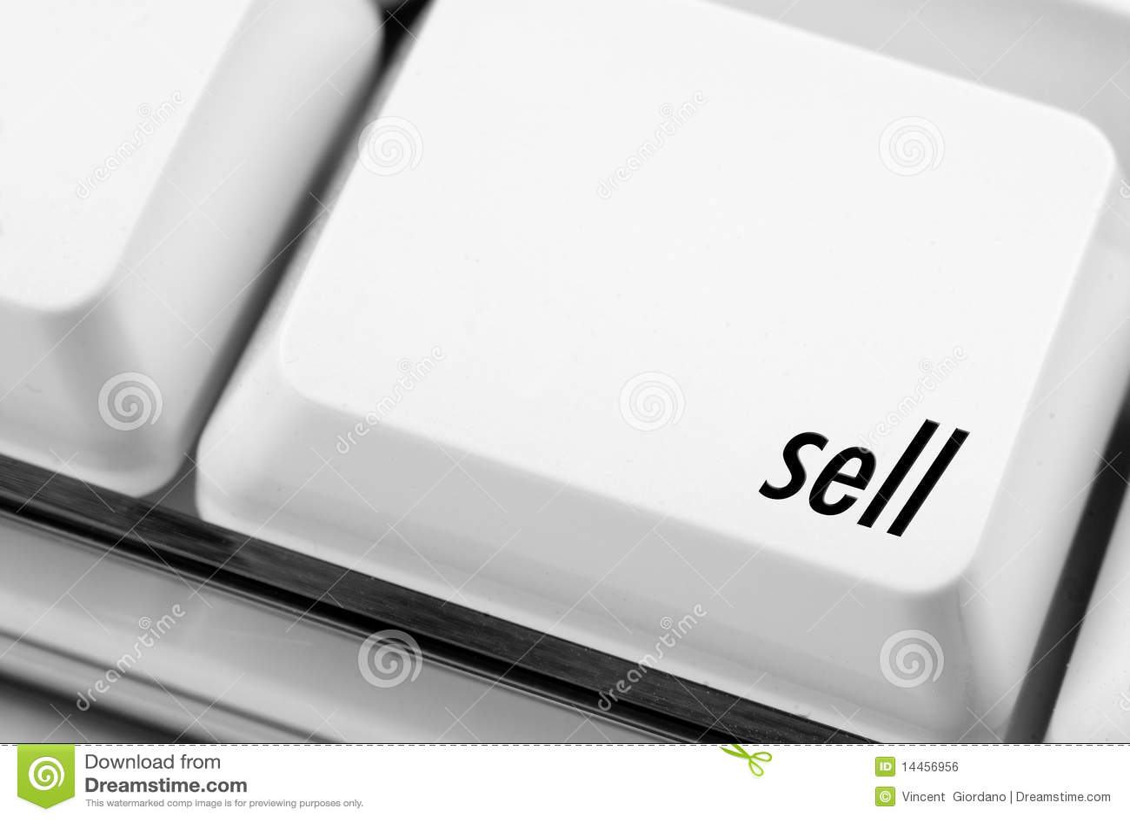 Key sell