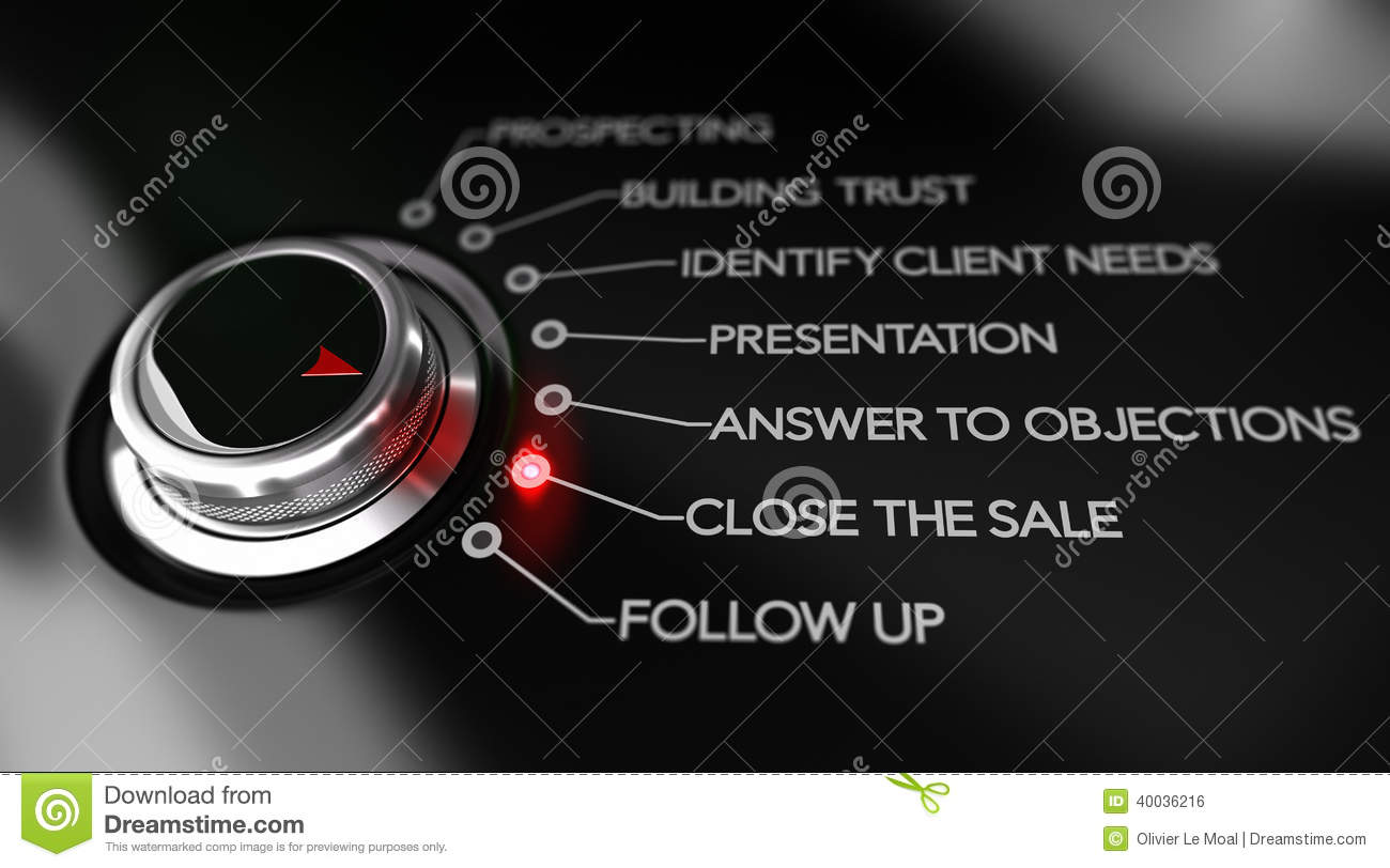Key Selling Points, Sales Process Illustration Stock ... Key To Success Clipart