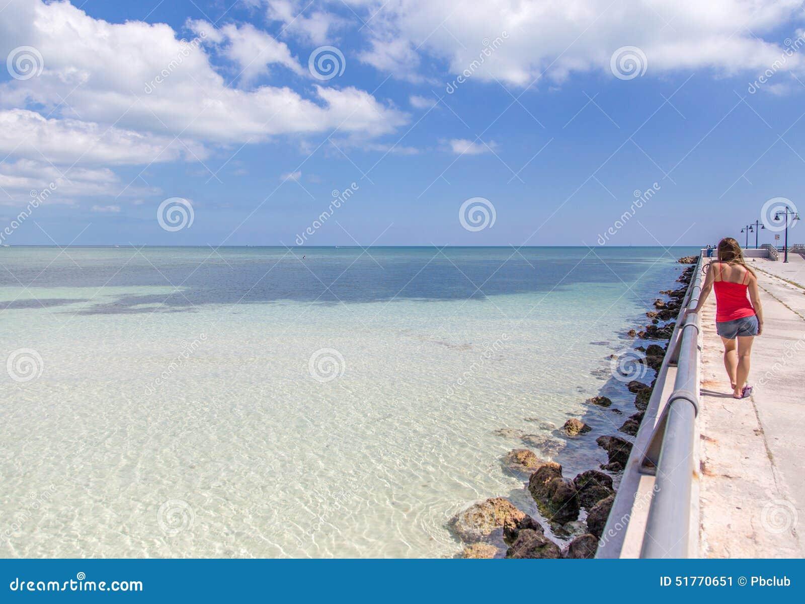 Key- Westpier