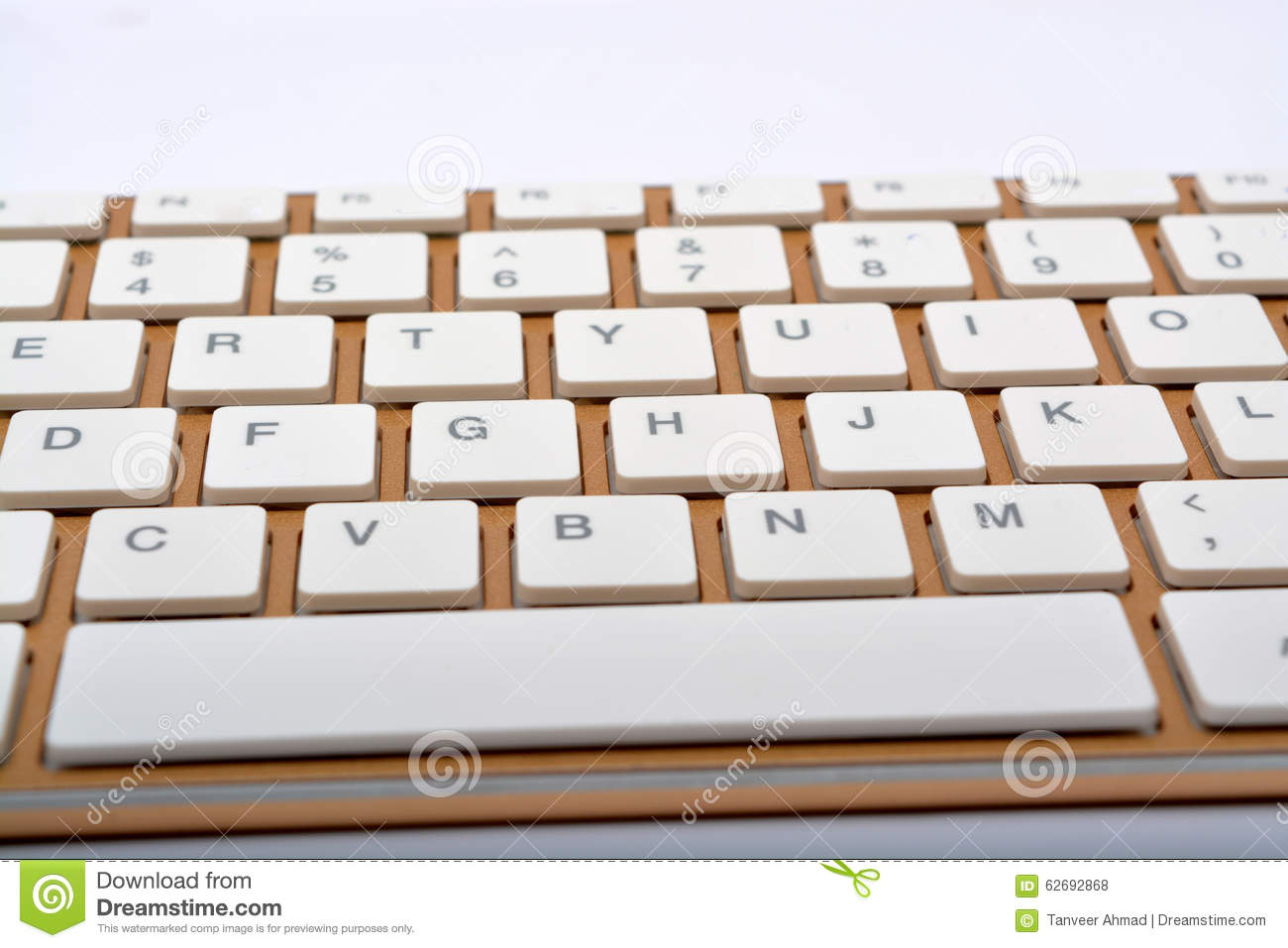 Keyboard keys closeup modern design stock photo image 62692868 - Key of create perfect contemporary style ...