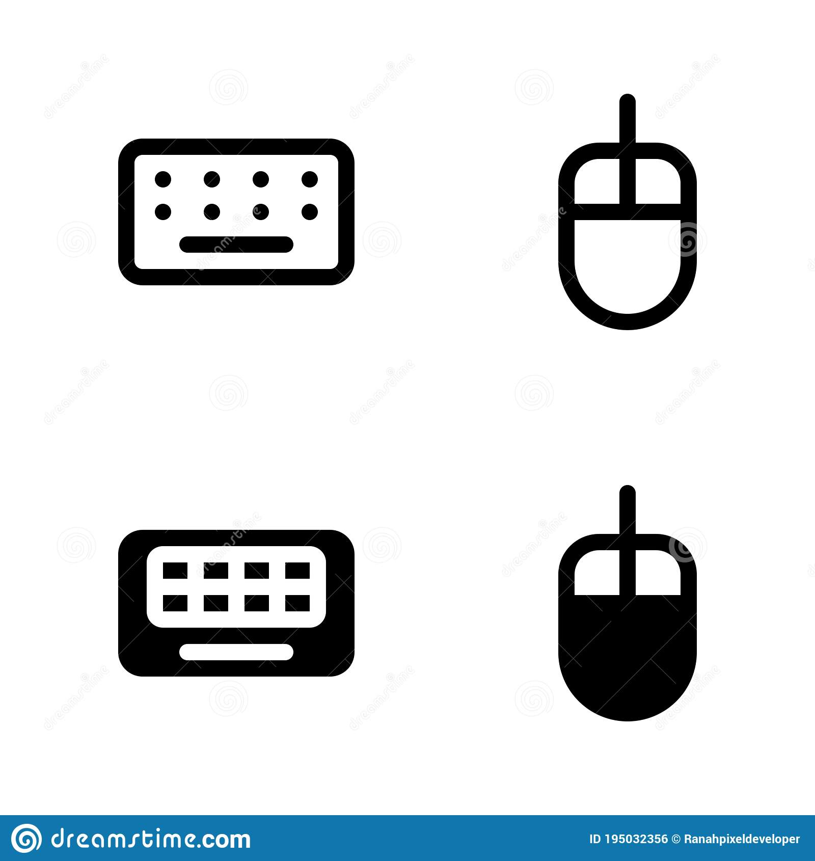 Pc Clipart Outline - Display Device - Free Transparent PNG Clipart Images  Download