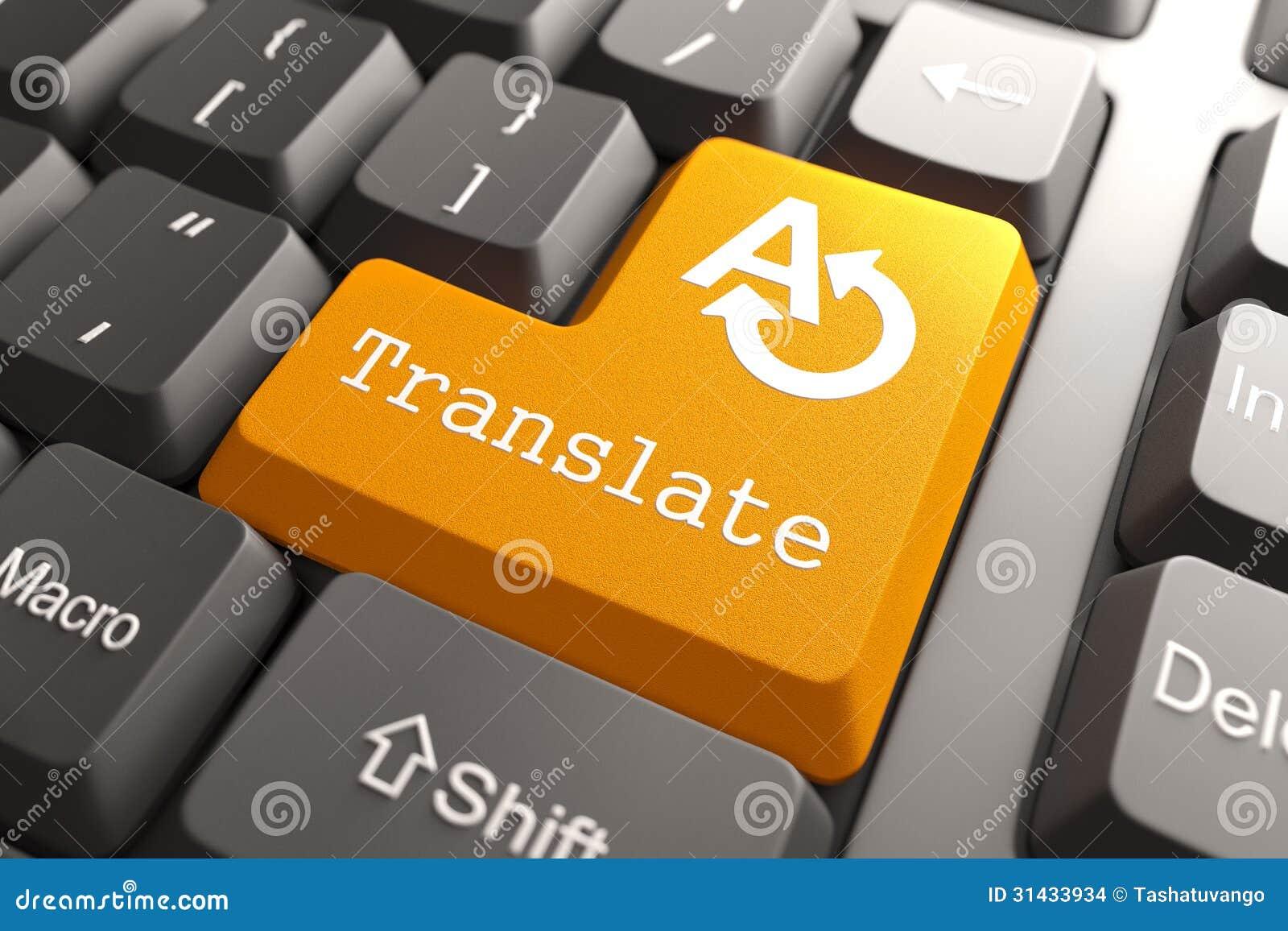 Translate - Keyboard With Translate Button