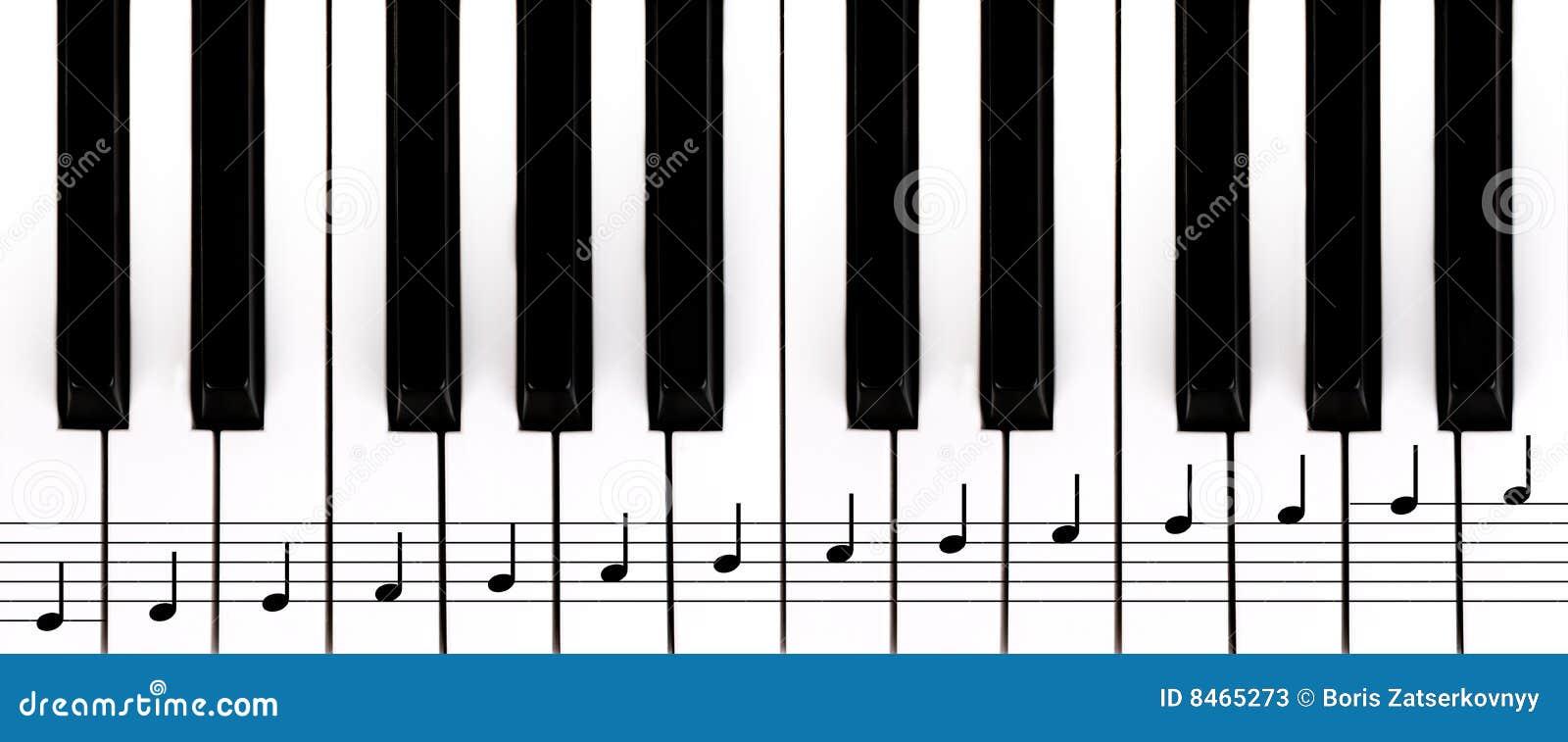 Keys pianopersonalen
