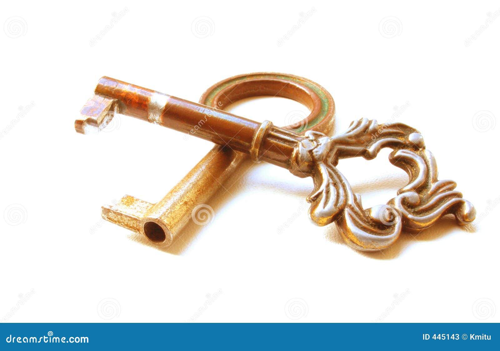 Keys tappning