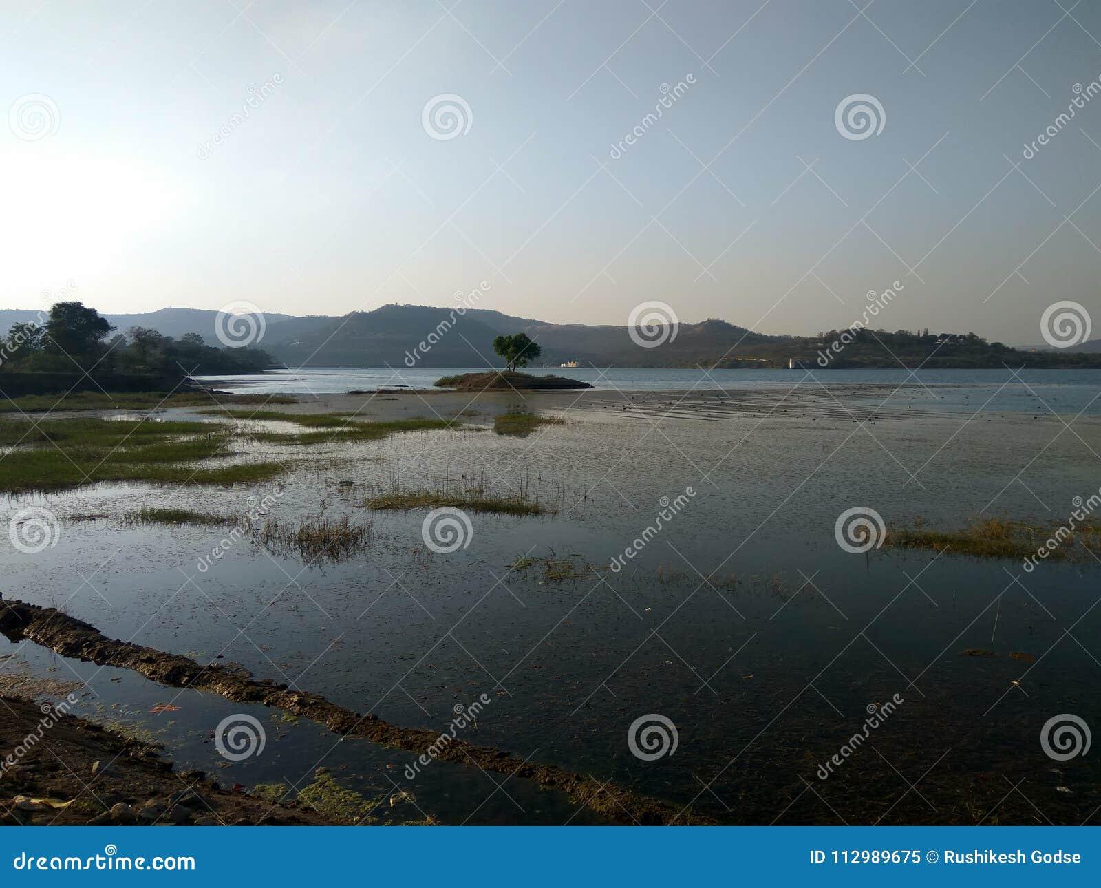 Khadakwasla Lake Pune