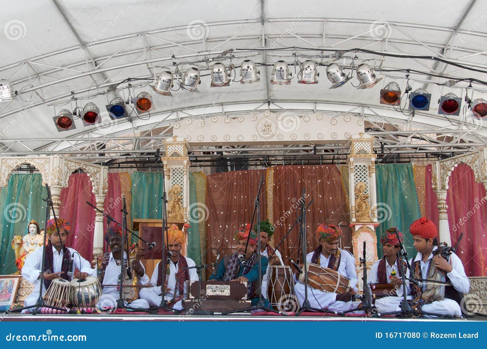 Khan langa rahmat马戏团