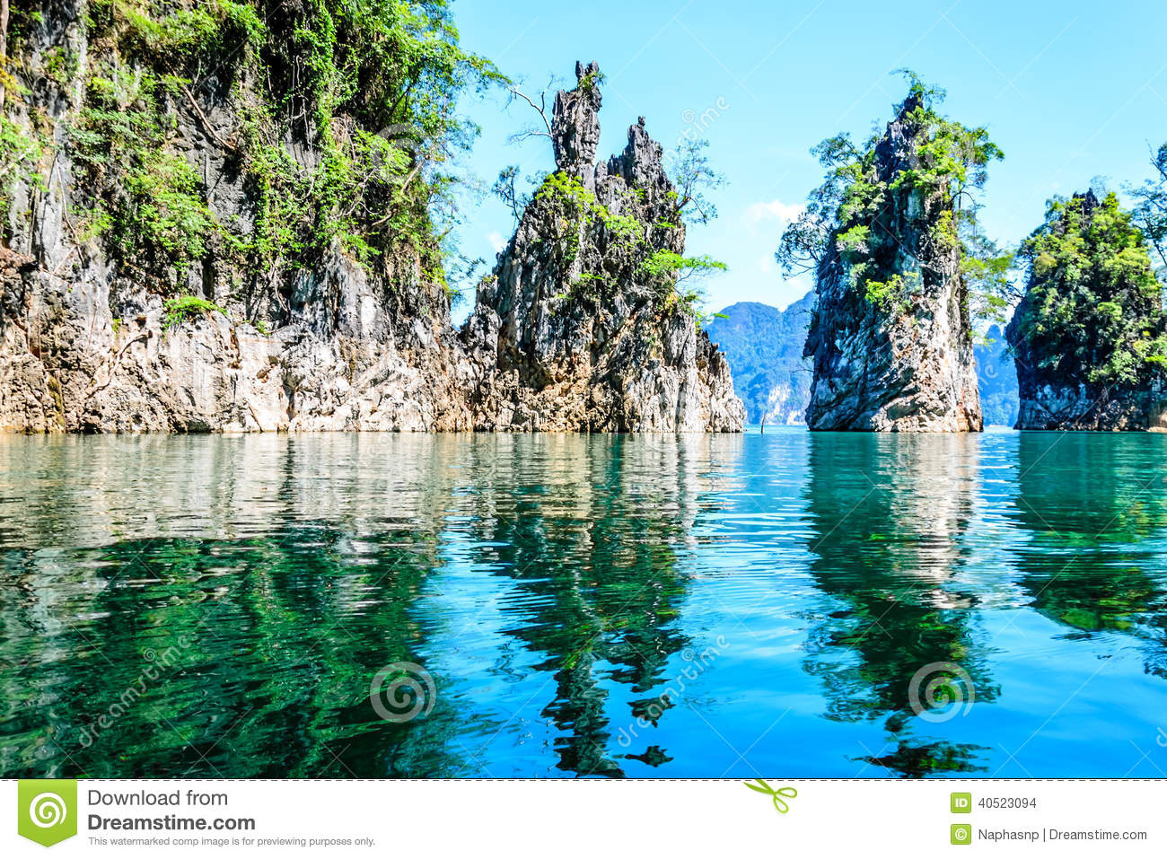 Khao Sok (Suratthani) Thailand  city images : Khao Sok National Park, Surat Thani Province, Thailand Guilin of ...