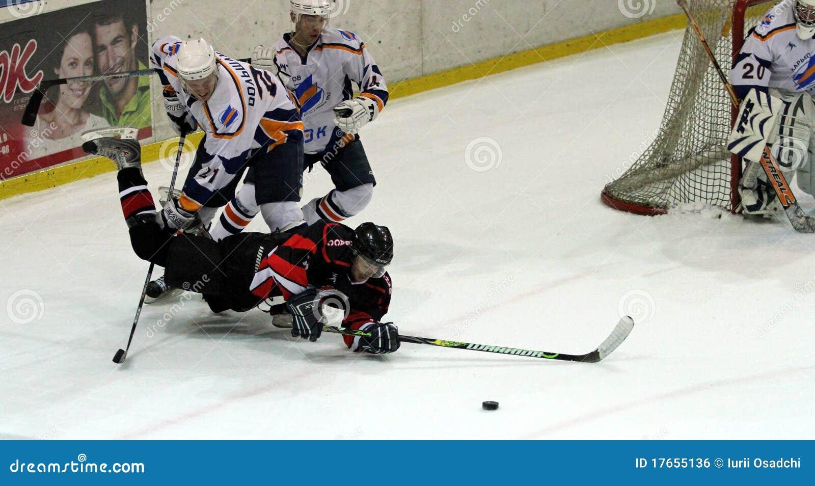 Matchmaking kharkov