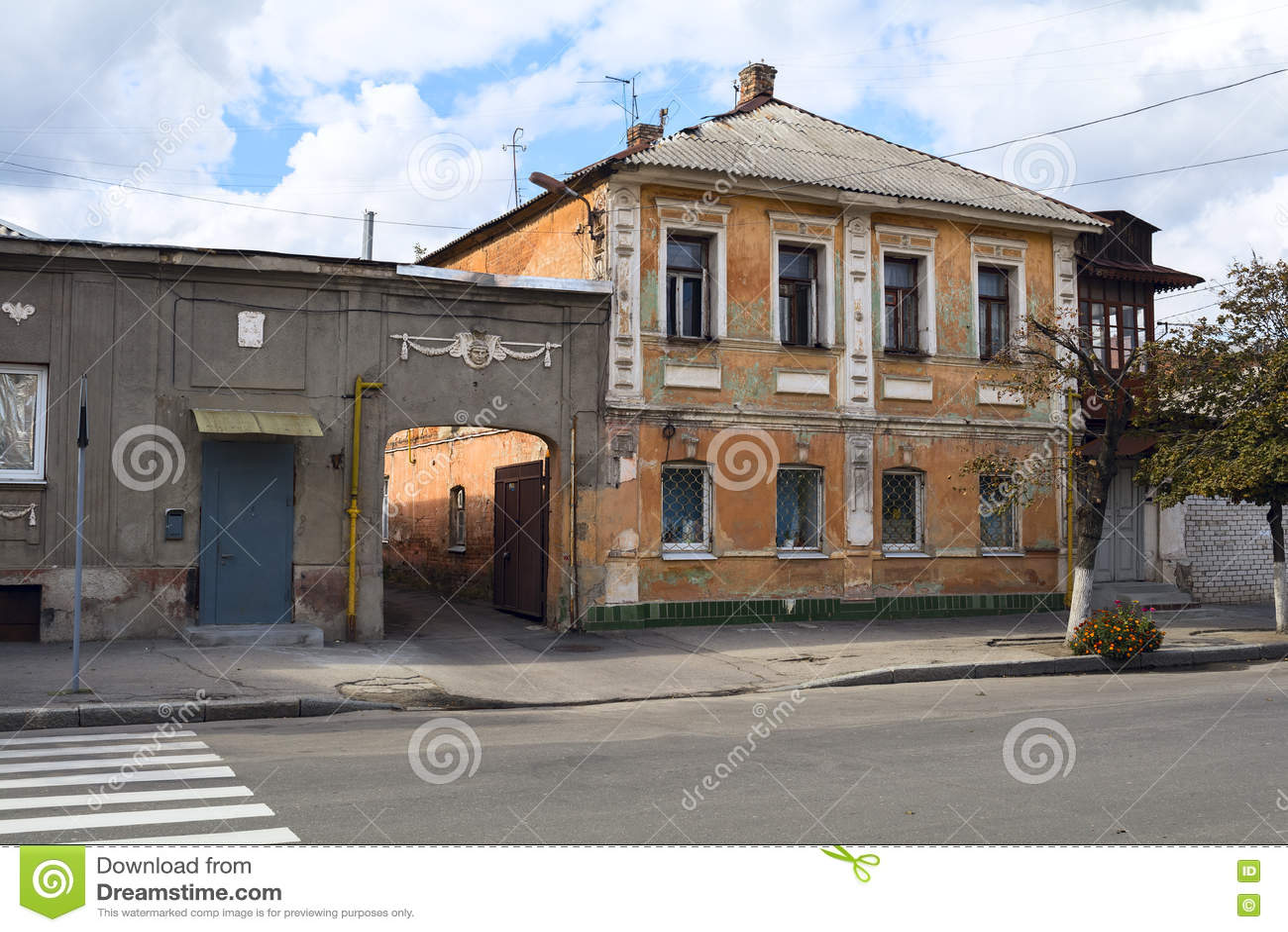 Kharkov ucrania