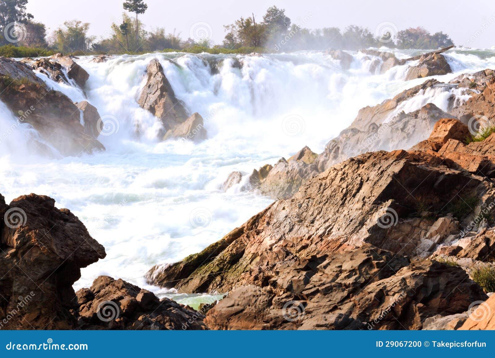 Khong phapeng vattenfall