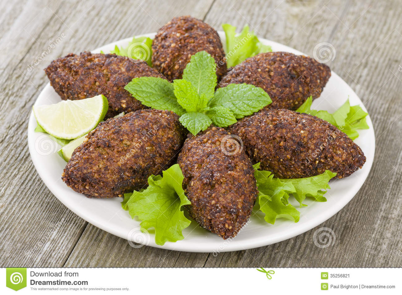 Recipe for Kibbeh - Indiamarks