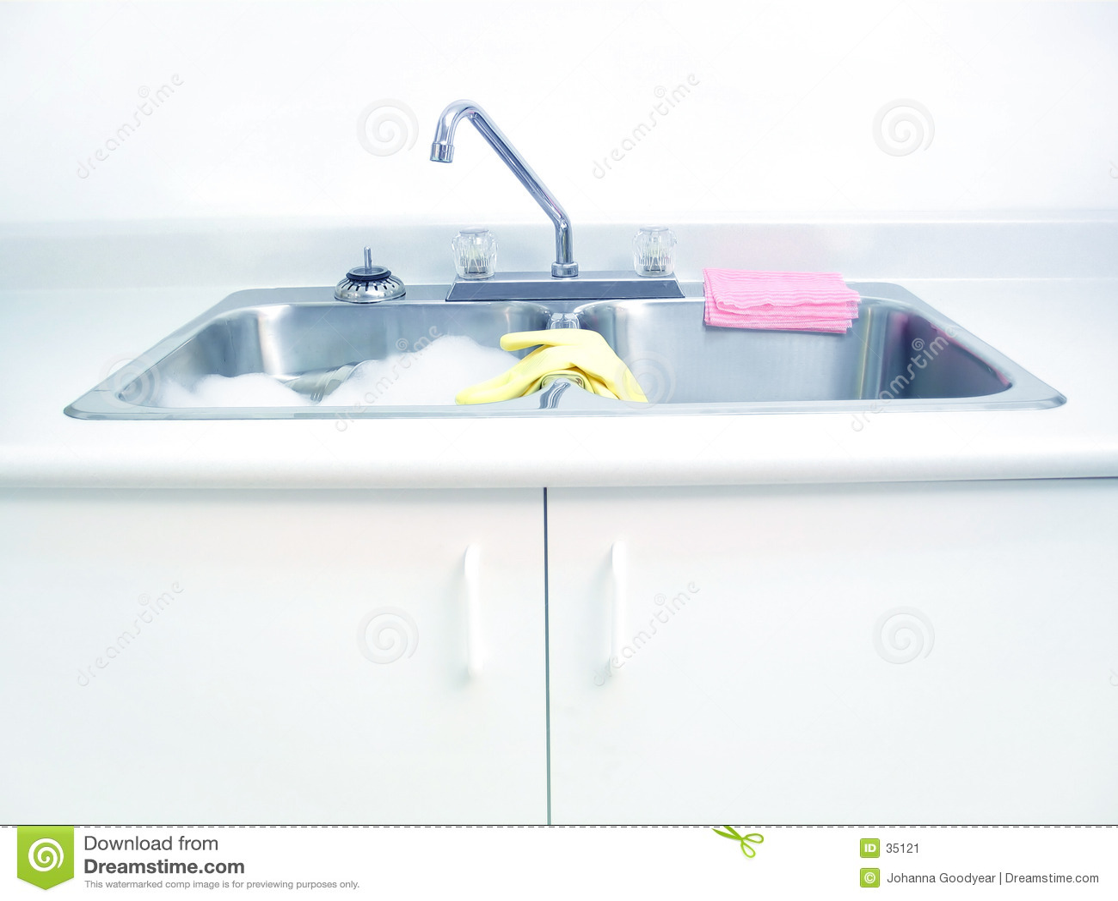 Kichen vasken