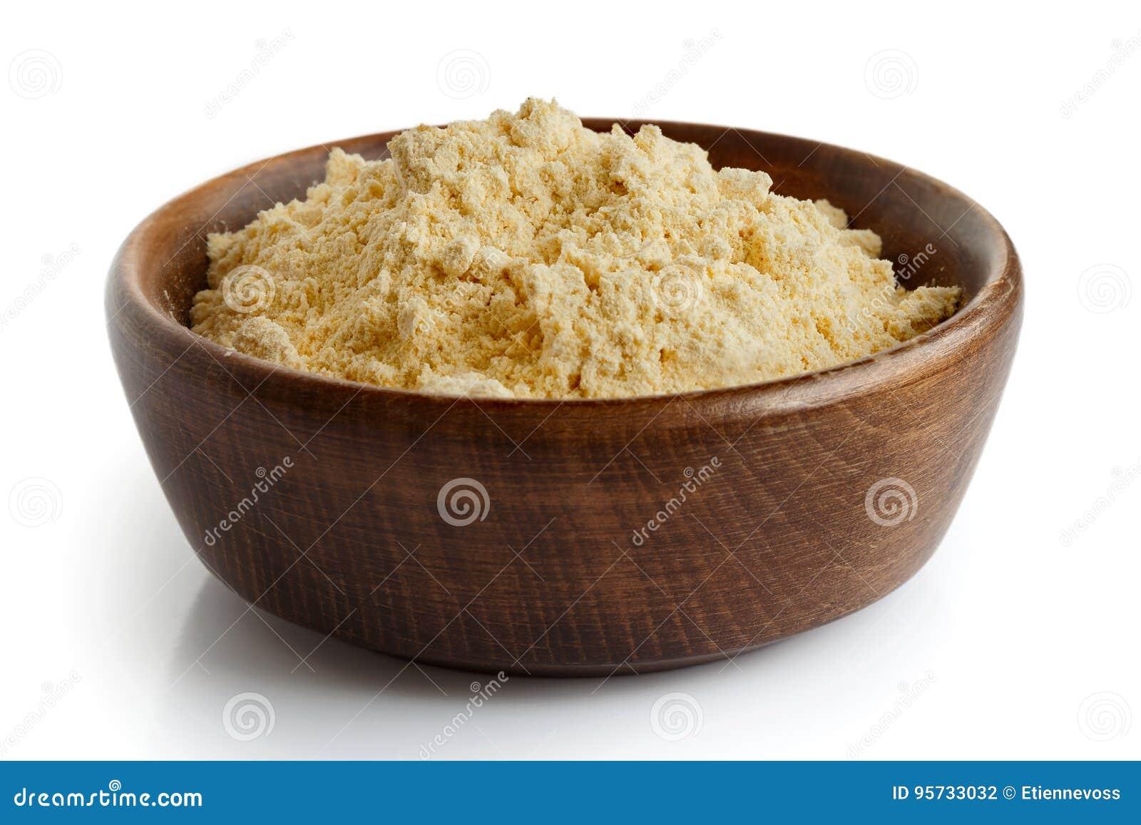 Kichererbsen-Mehl