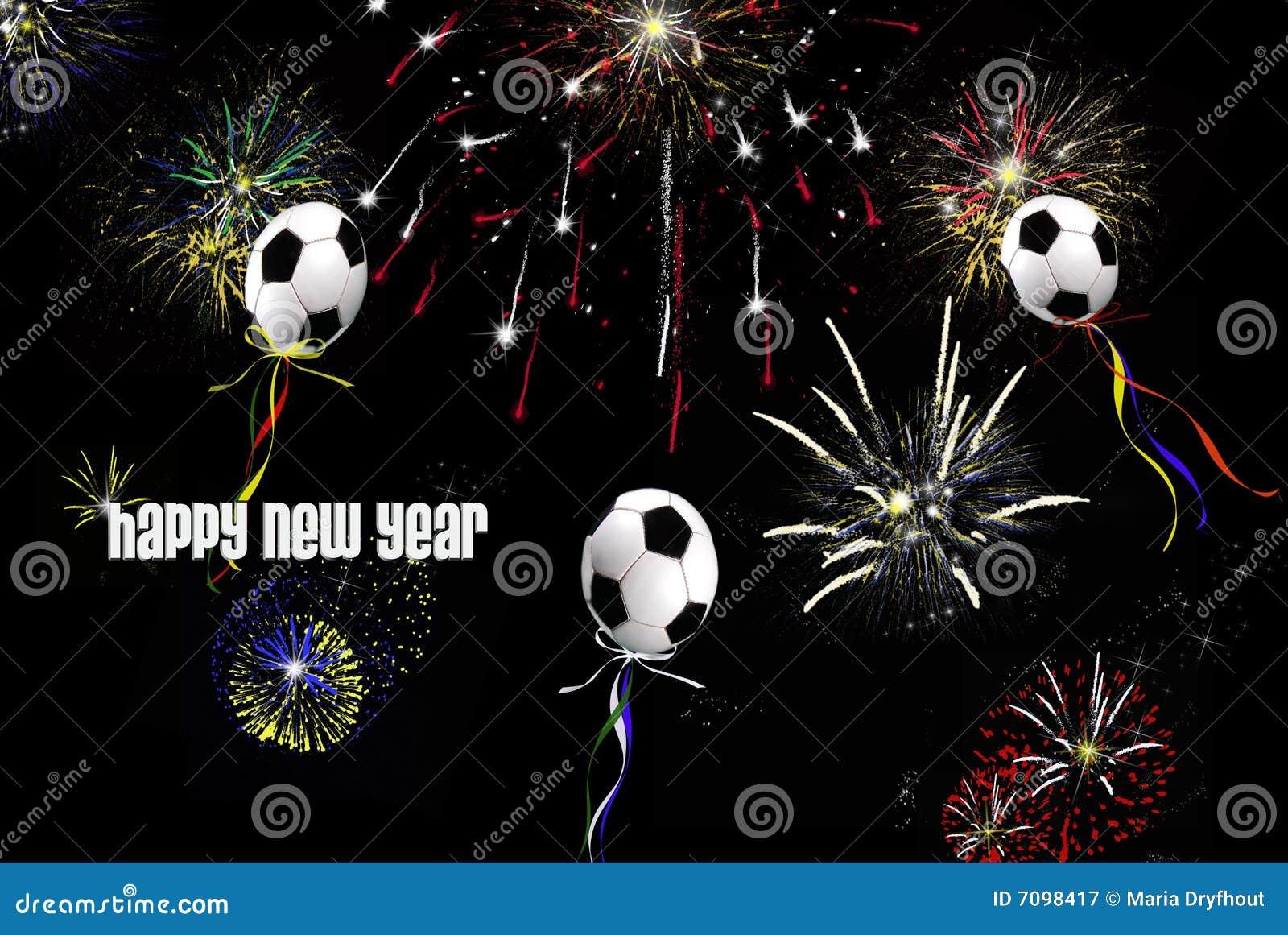 Kickin im neuen Jahr