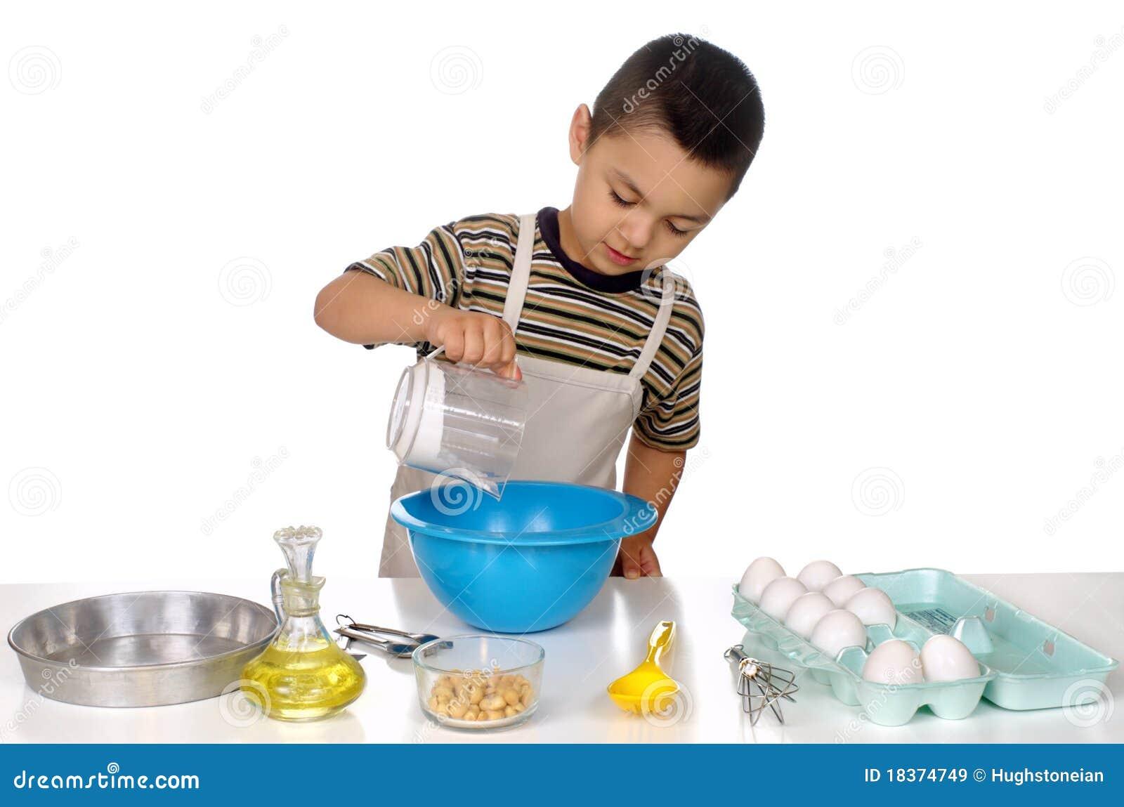 Cake Making Games For Boys