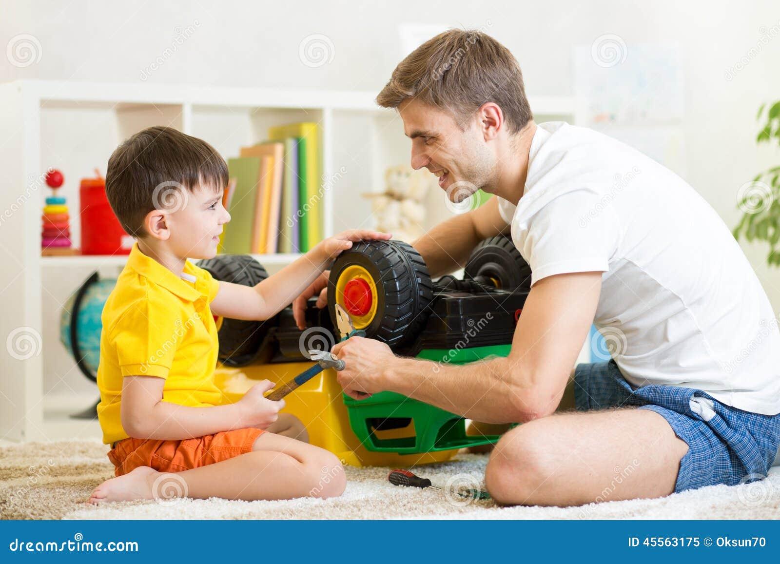 Toys For Dads : Boy dad images usseek