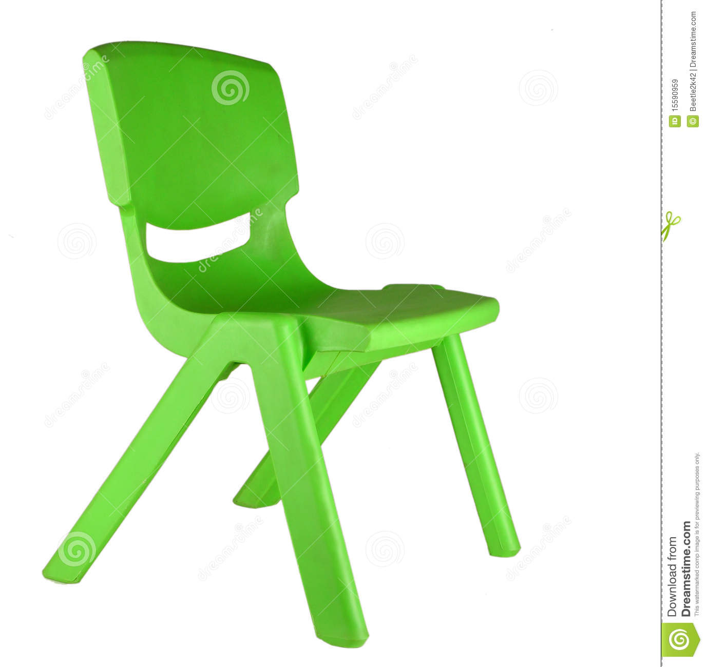 Superbe Kid Chair