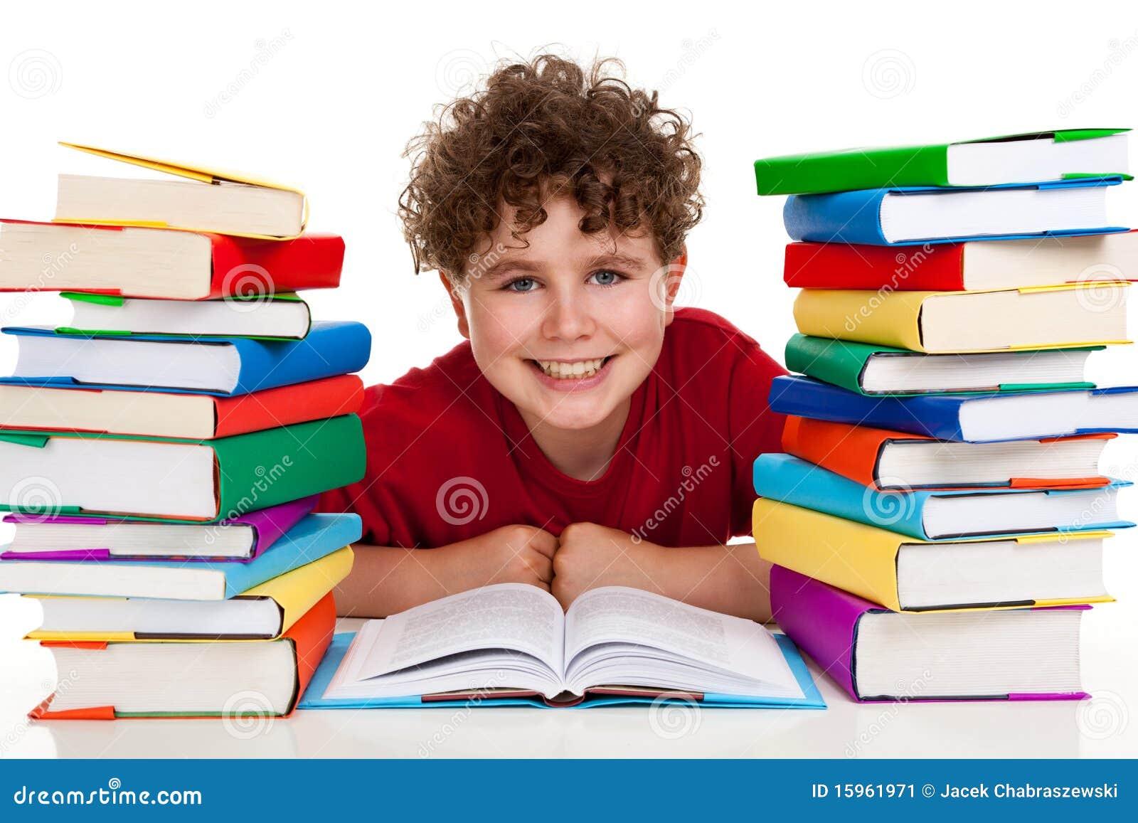 Time for kid homework helper
