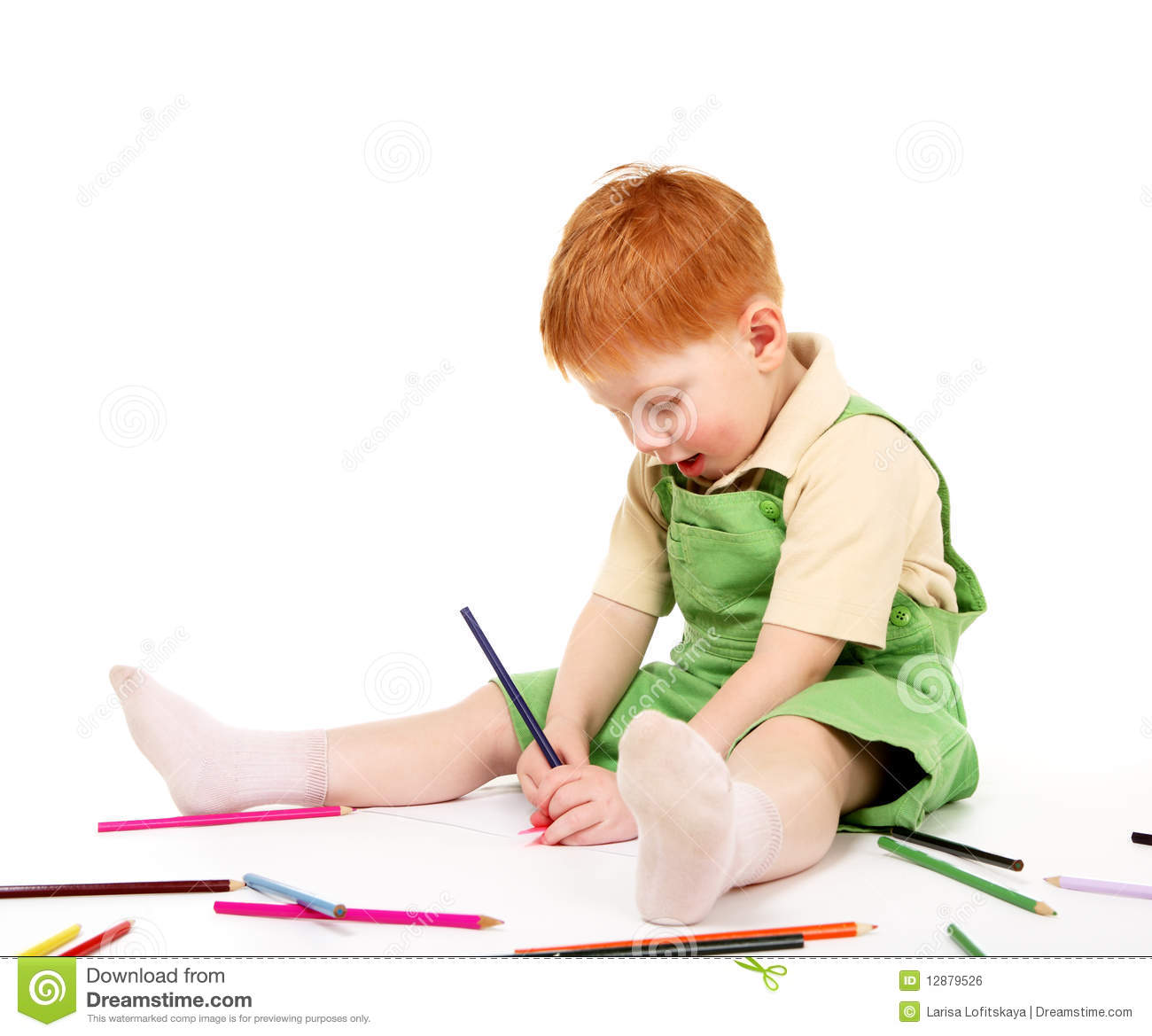 Related Keywords Suggestions for Kid Drawing A Picture
