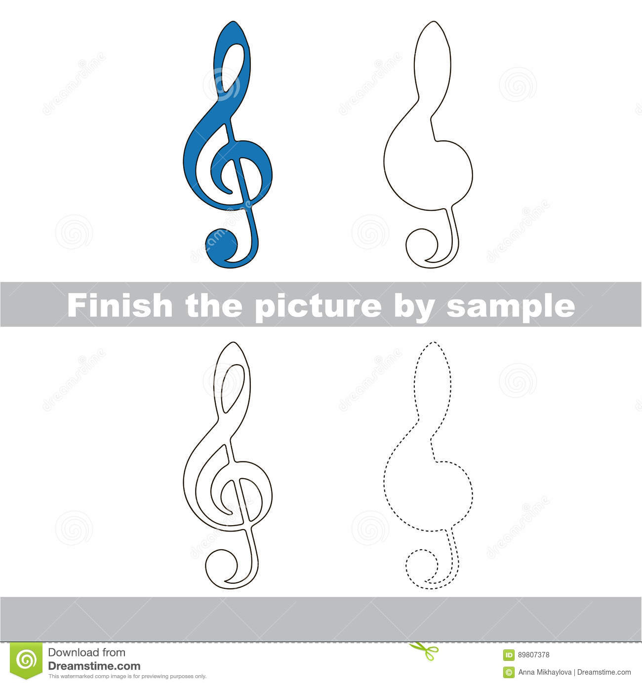 worksheet Kids Drawing Worksheet kid drawing worksheet to complete picture by sample stock vector sample