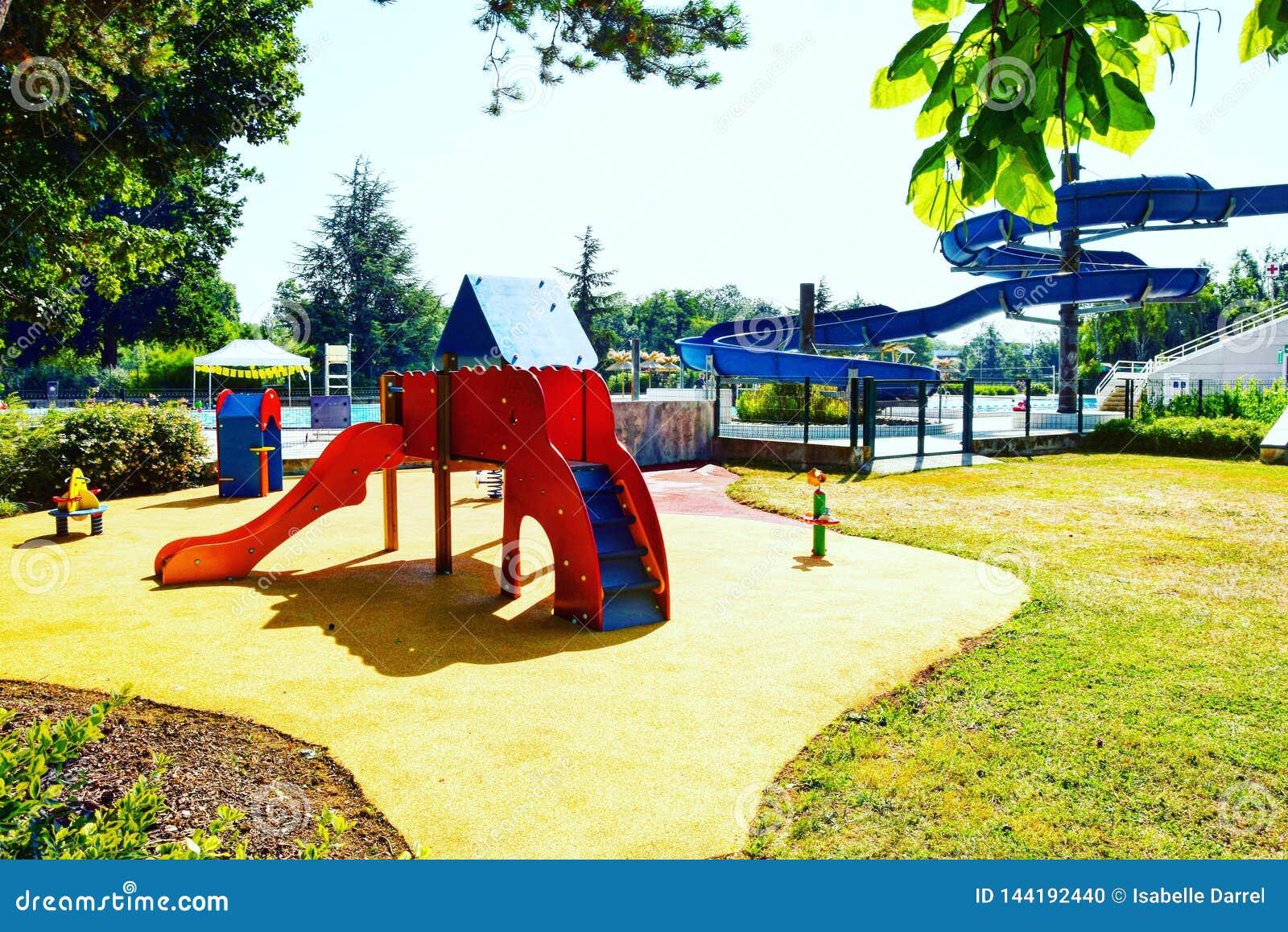 Kid& x27; s park