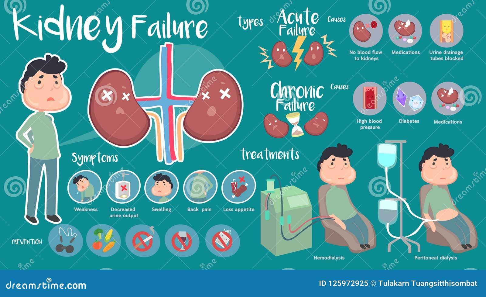 Peritoneal Dialysis  Renal Insufficiency  Vector