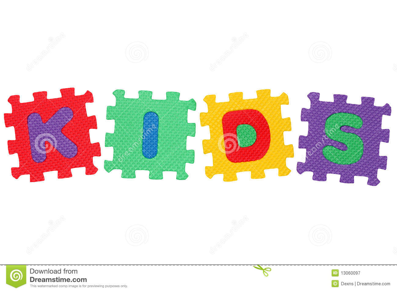 Kids Royalty Free Stock Photography Image 13060097