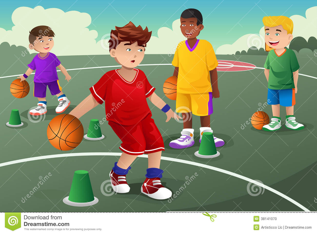an account of a childs experience in playing basketball Do kids love anything more than playing a real game of basketball i recommend playing small-sided games for the benefits listed here  depending on the amount of players you have, i believe 3 on 3 or 4 on 4 are the best small-sided games to use.
