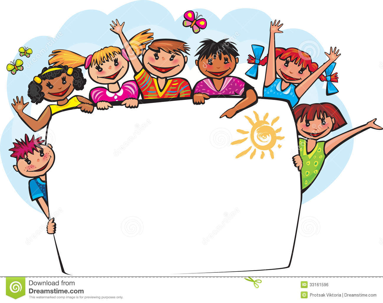 Kids Behind The Banner Royalty Free Stock Image - Image: 33161596Uncle Rico Kyle Orton