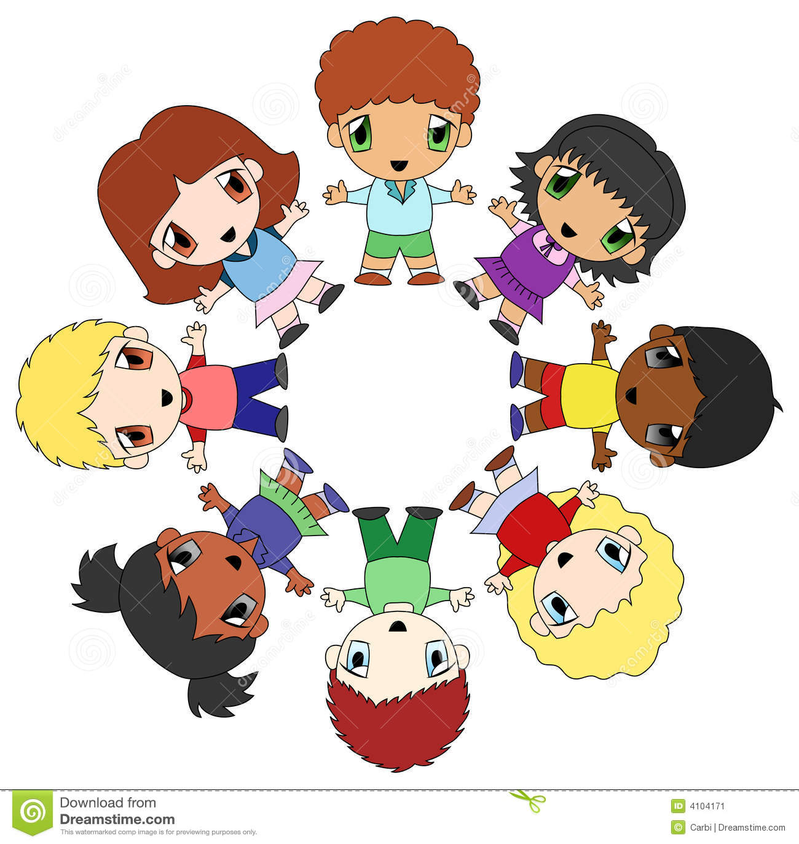 Toddler Floor Plan Children Stock Image Image 4104171