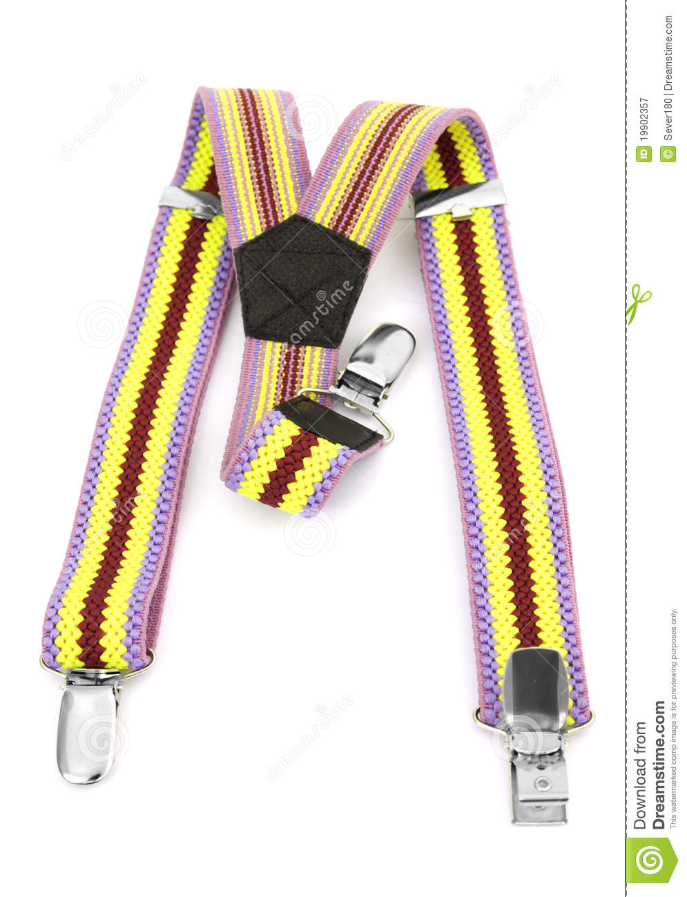 SUSPENDER COLORS. Whether you have a specific outfit in mind and you need just the right color suspenders to complete the look, or you want to outfit your group in matching suspenders for a wedding, theater production, restaurant staff or dance performance, SuspenderStore's Shop by Color feature is the perfect place to begin your search.