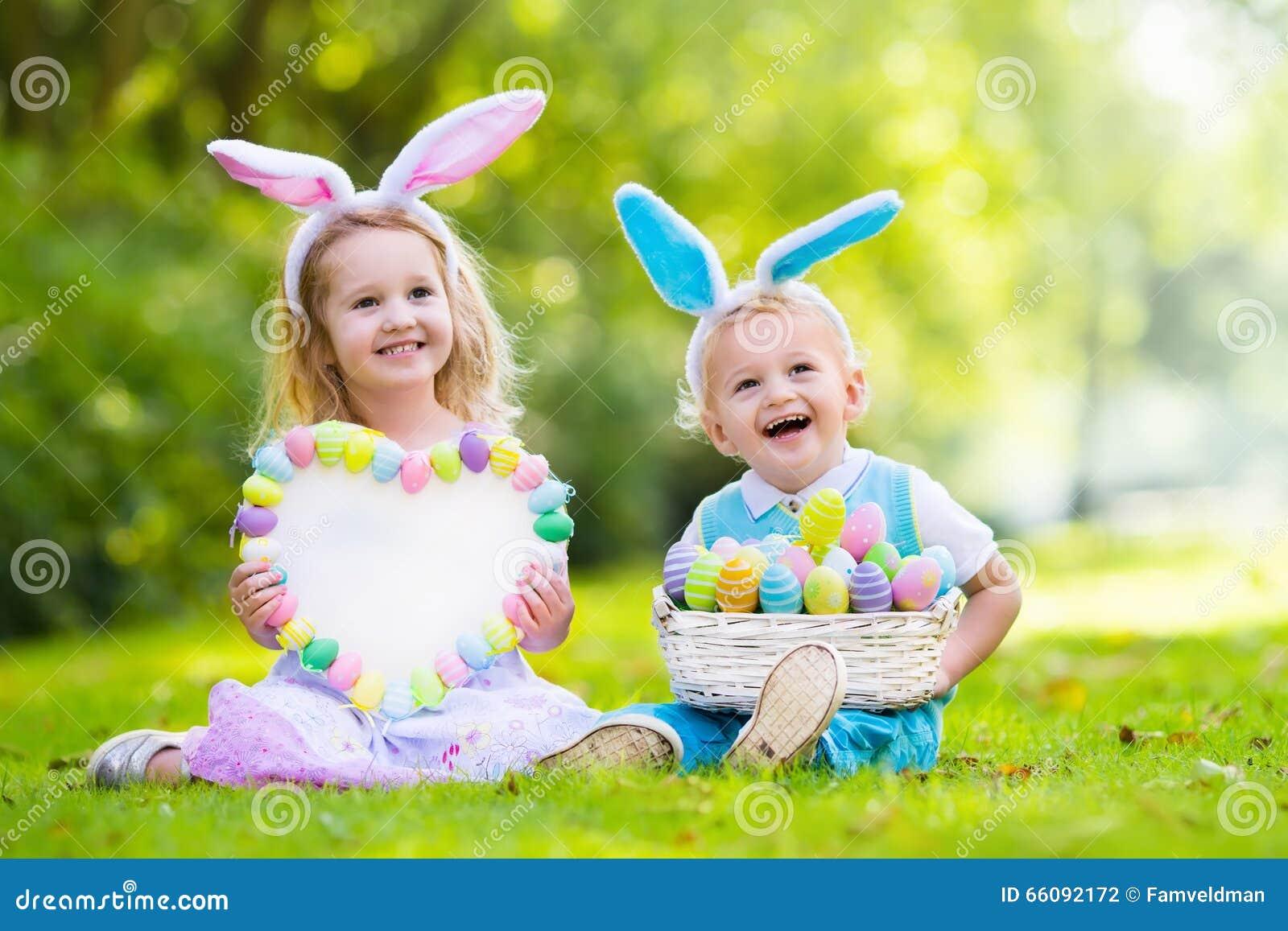 Дети, семейные фотосессии, Пасха Идеи для фото Pinterest 59